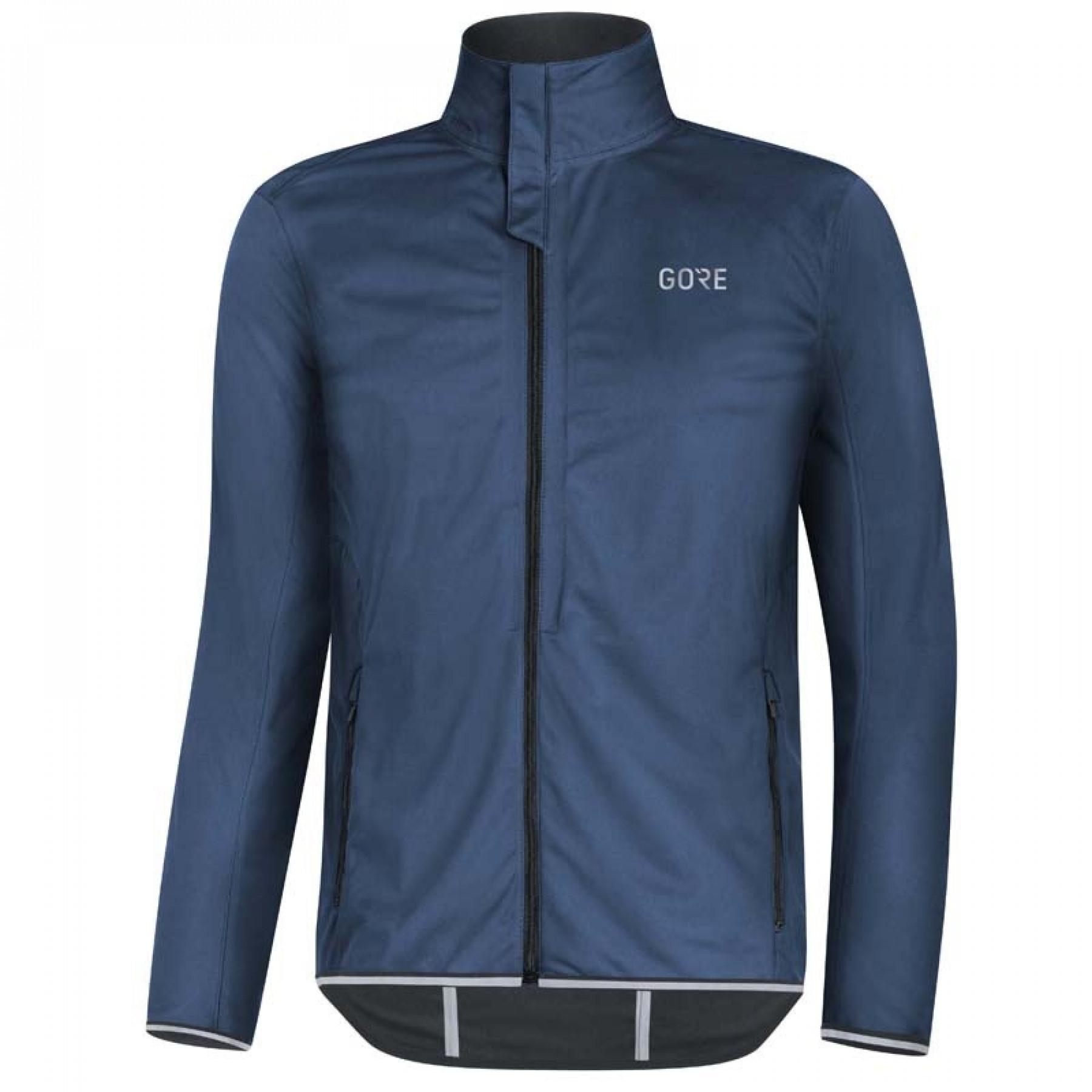 Jacket Gore R3 Windstopper®