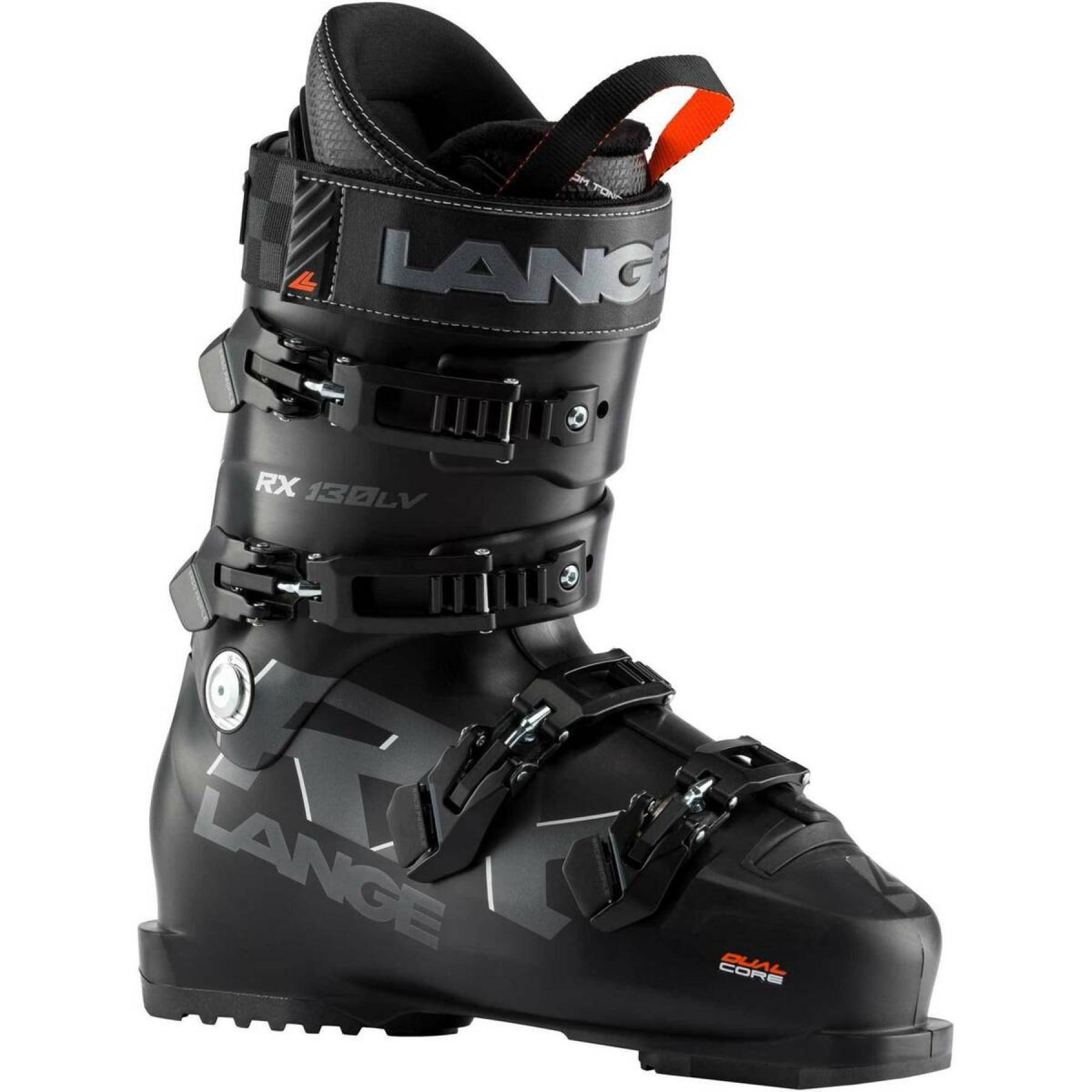 Ski boots Lange rx 130 lv