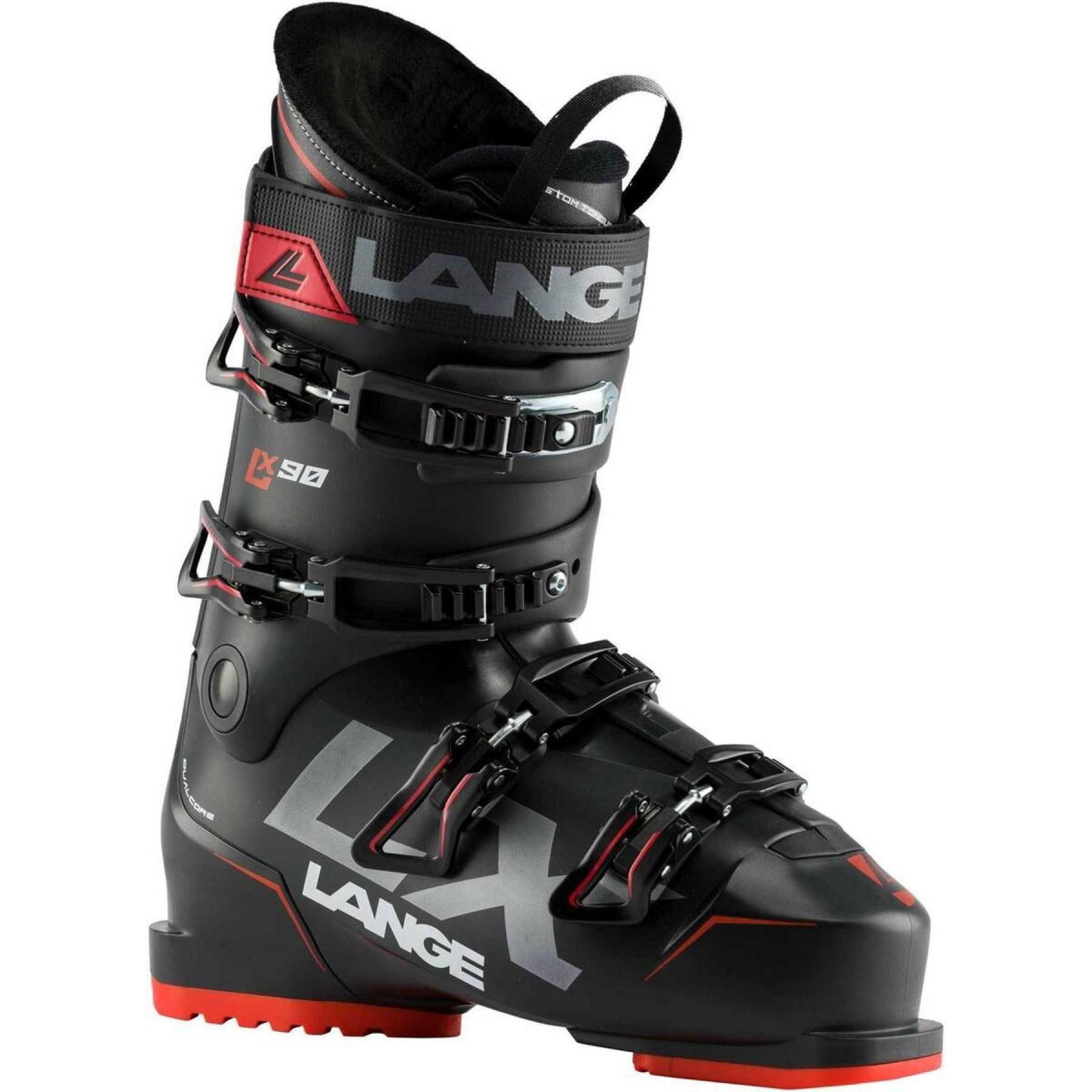 Ski boots Lange lx 90