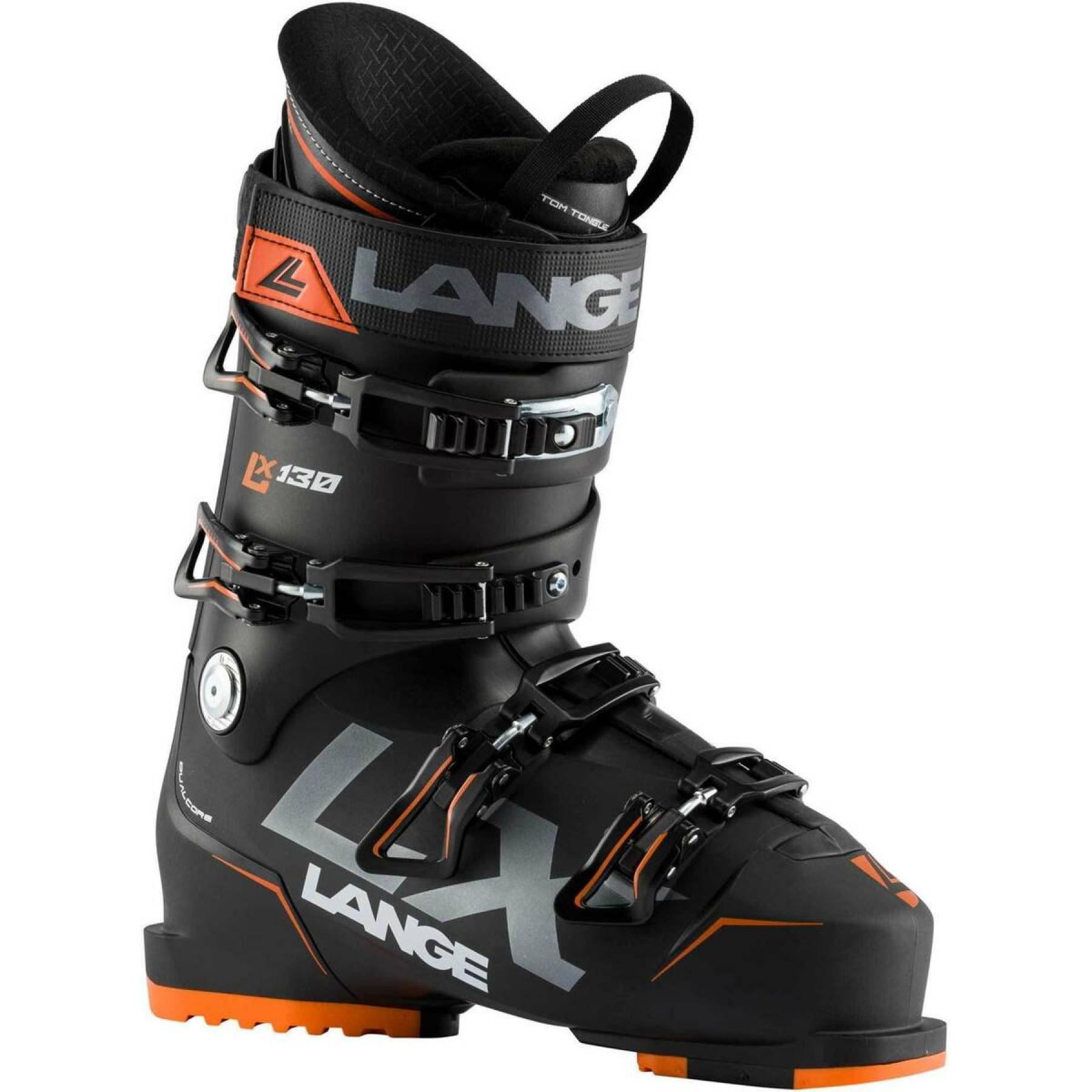 Ski boots Lange lx 130