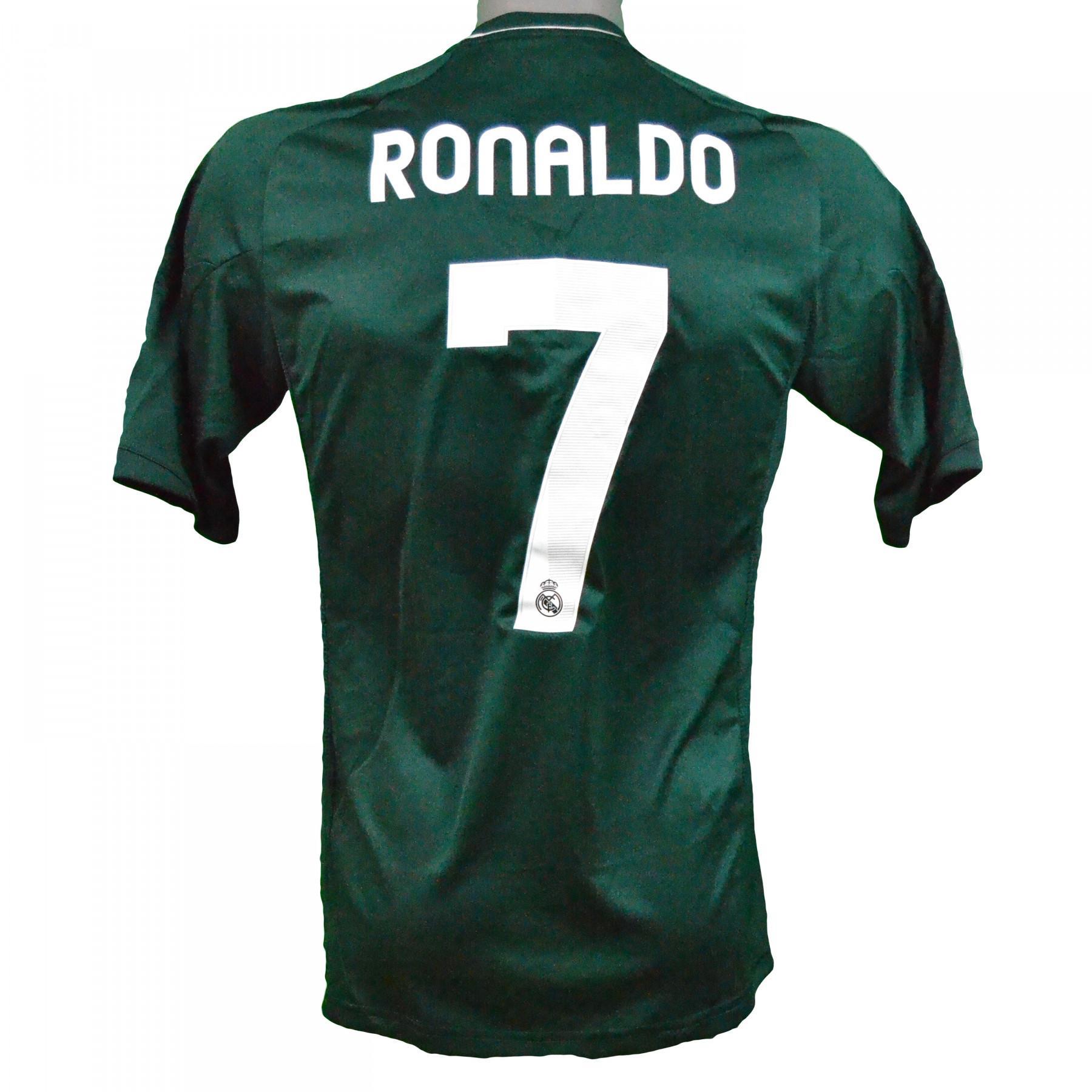 third jersey Real Madrid Ronaldo 2012/2013