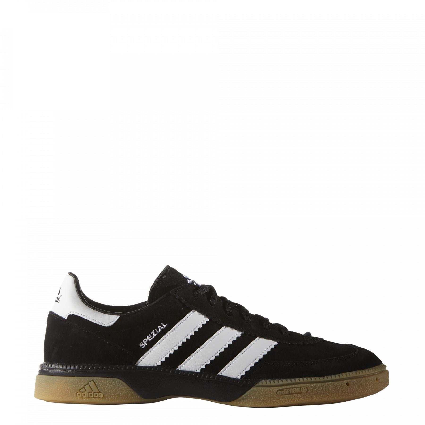 Adidas HB Spezial Black Shoes