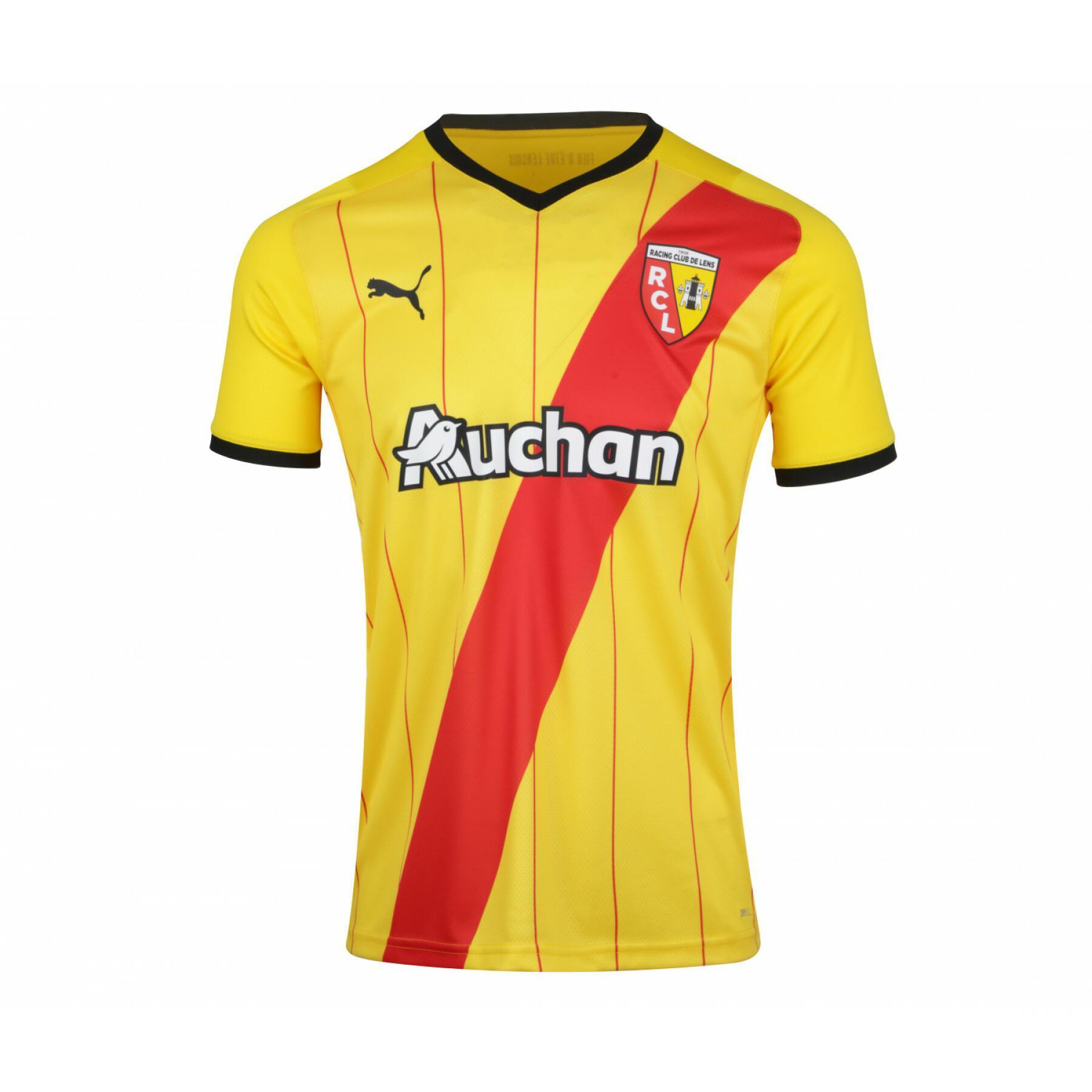 Home jersey RC Lens 2021/22