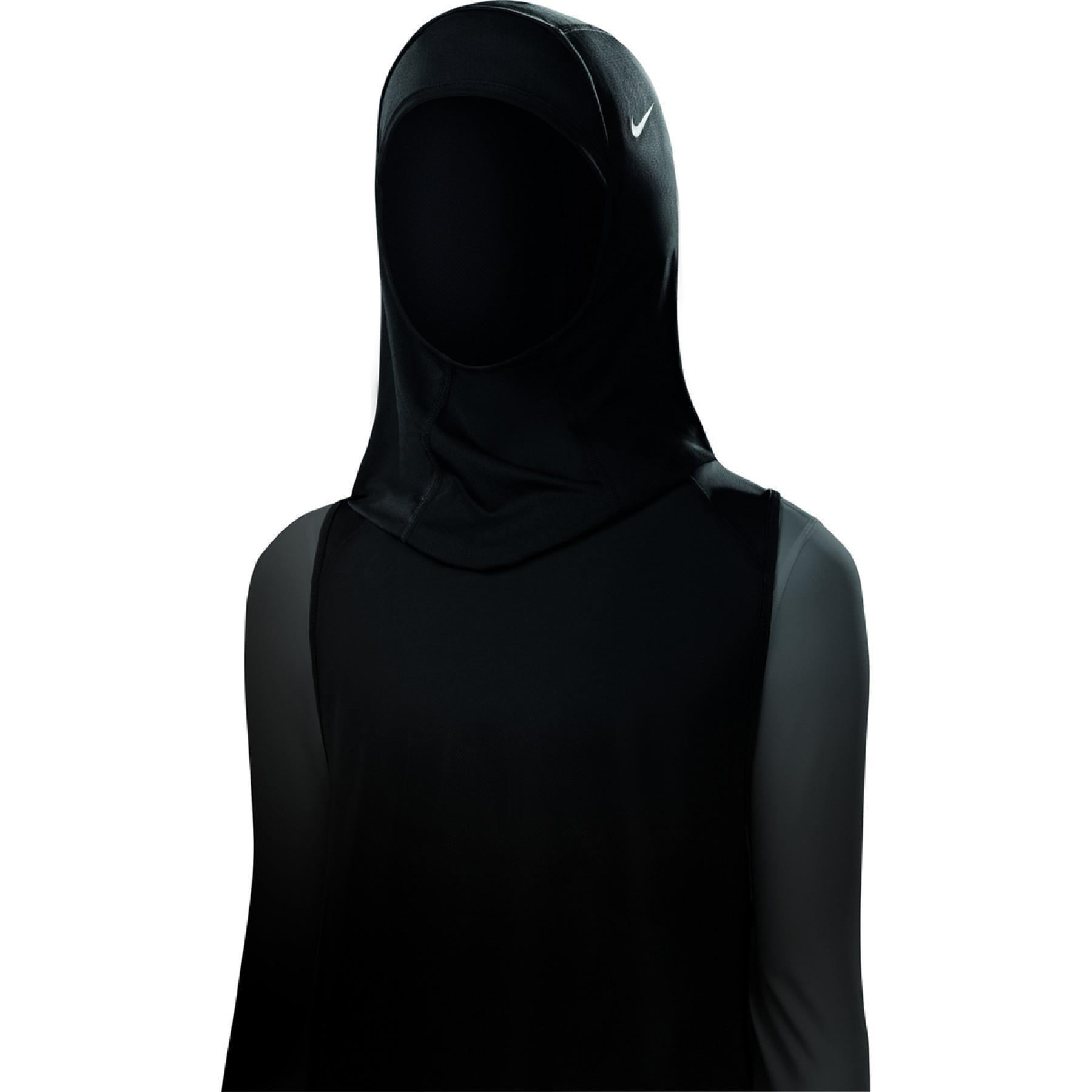 Hijab child Nike pro