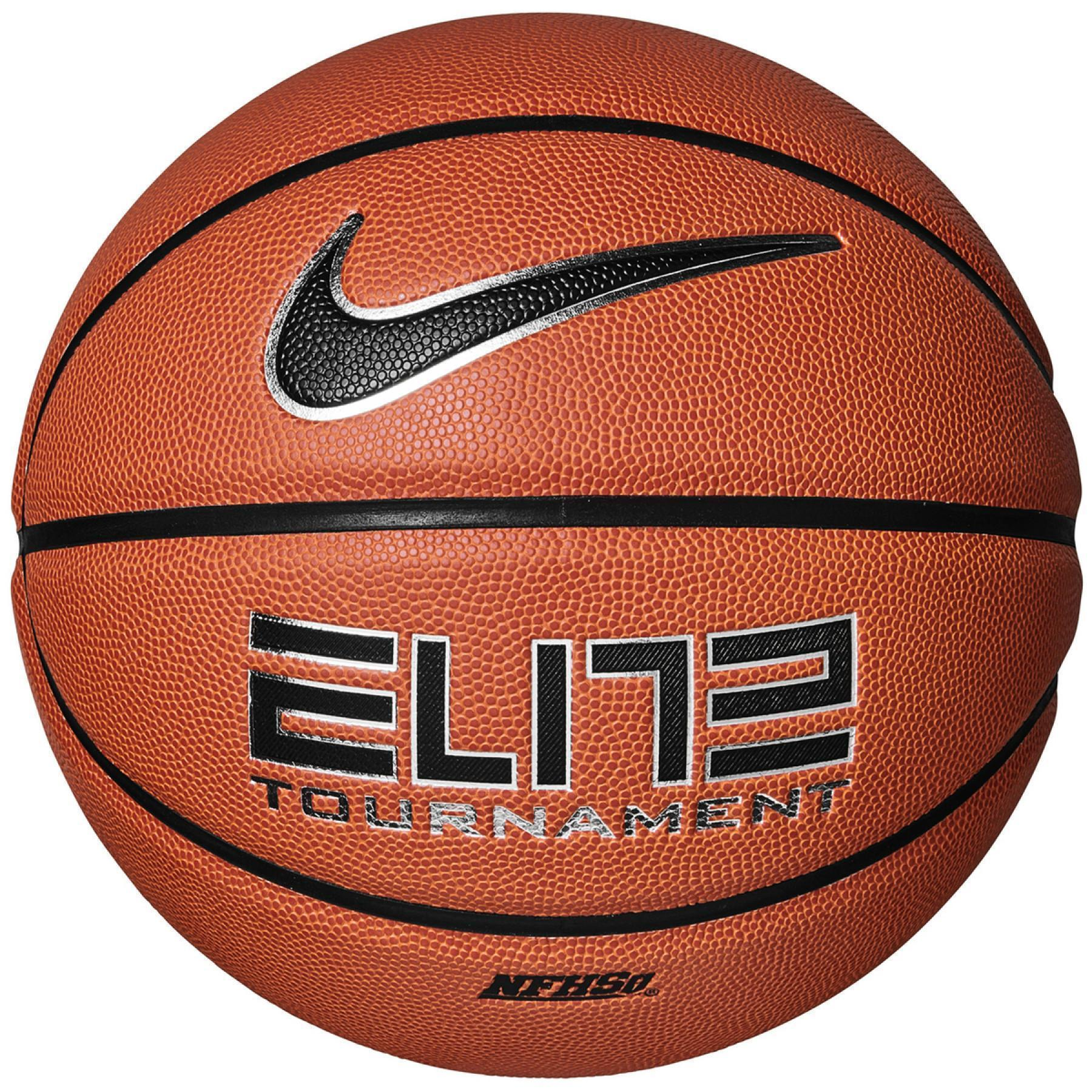 Nike elite tournament ball