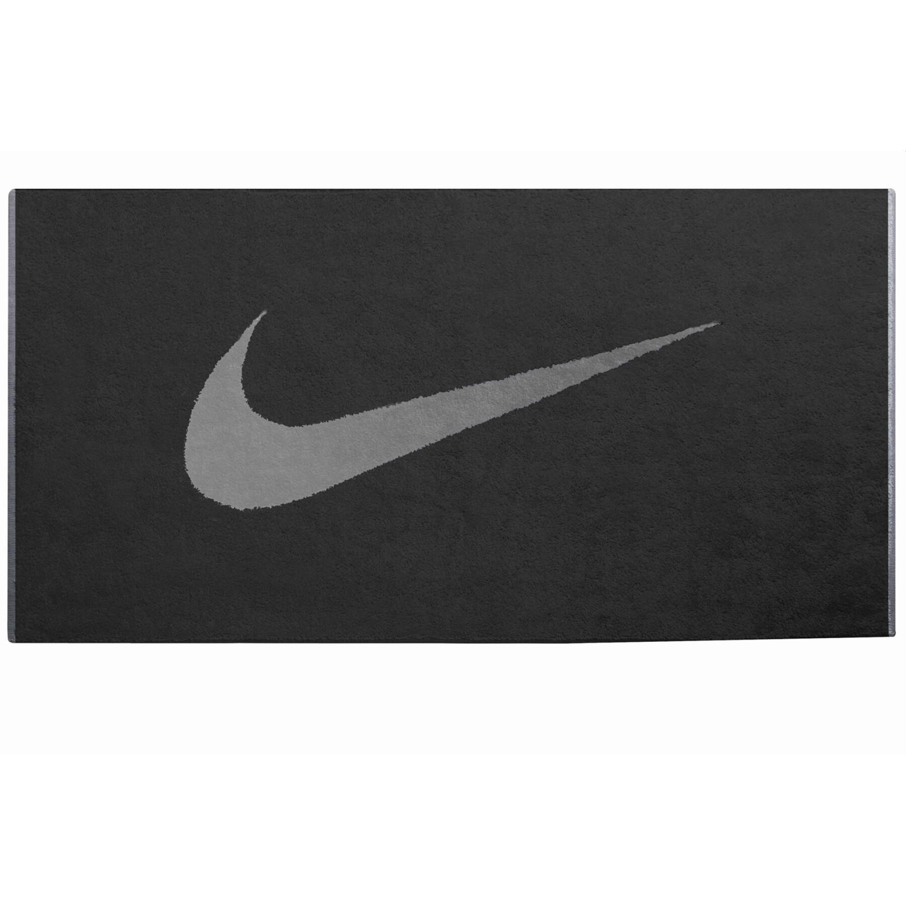 Nike Large Logo Towel