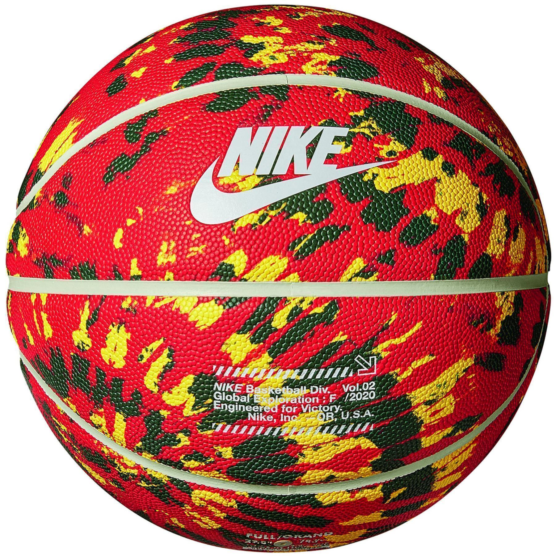Nike global basketball - west