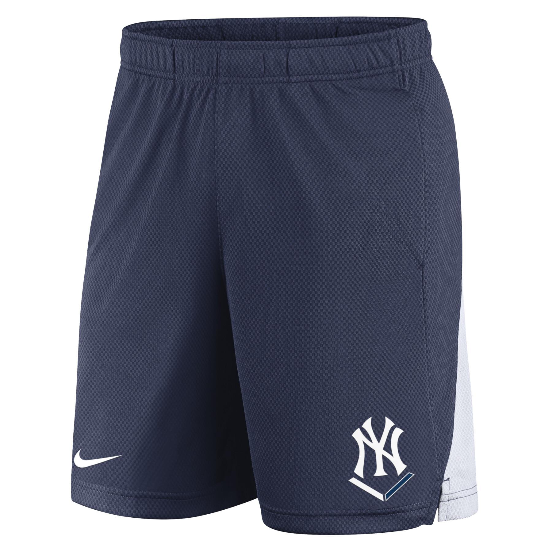 New York Yankees Short
