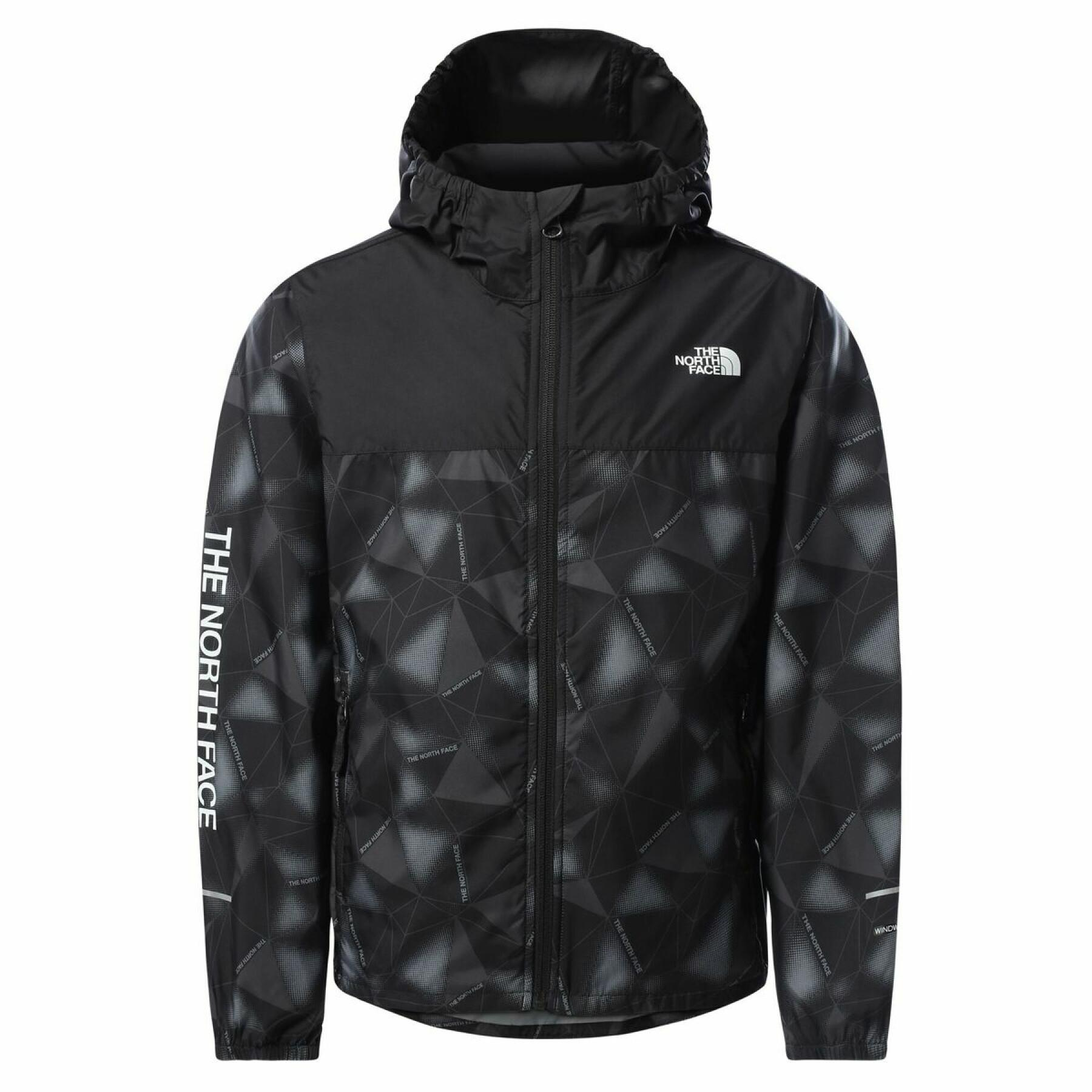 Children's jacket The North Face Reactor
