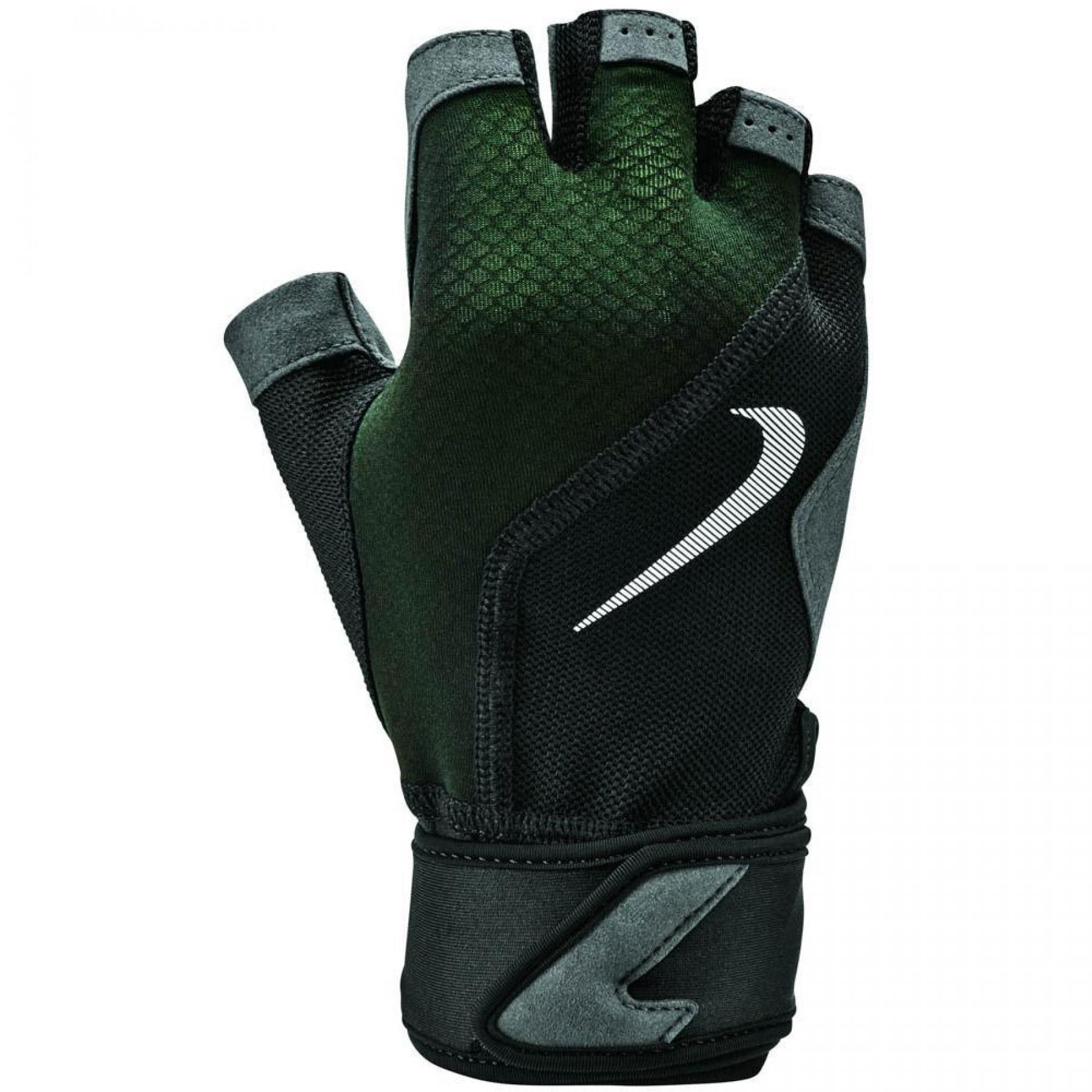 Fitness gloves Nike premium