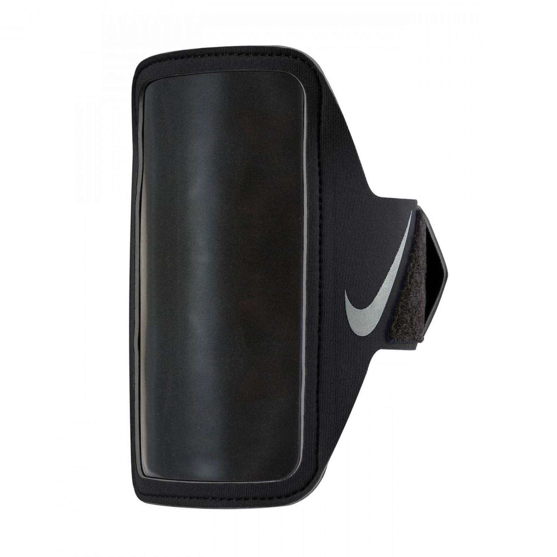 Nike lean running cuff