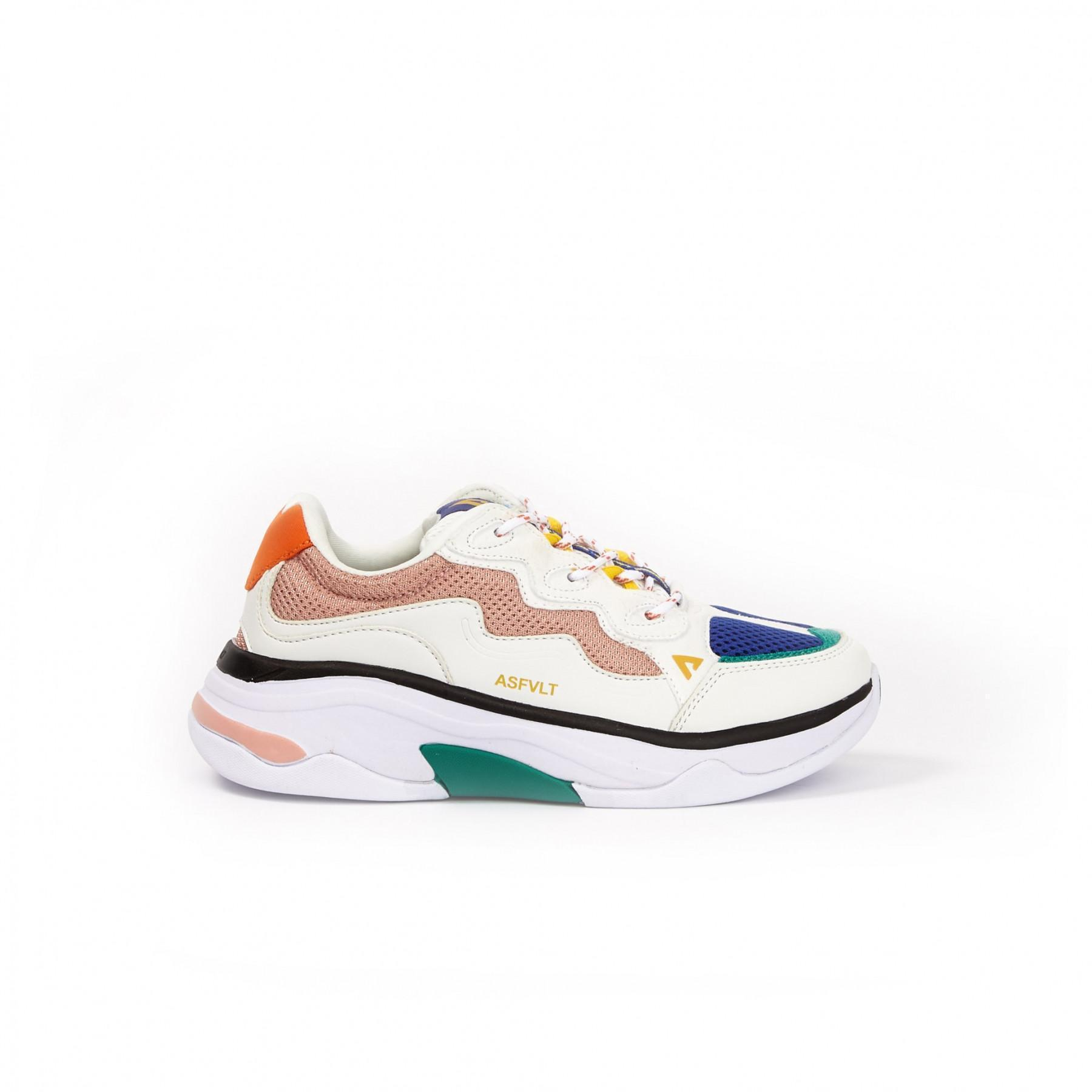 Sneakers Woman ASFVLT Onset