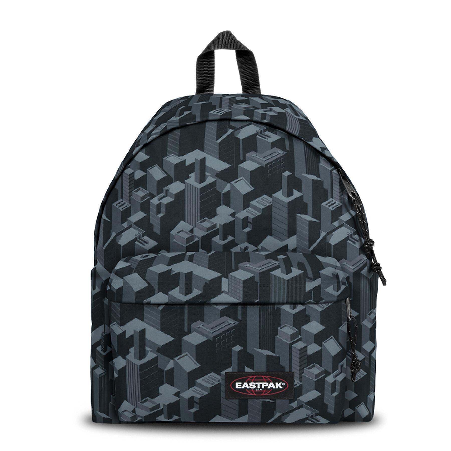 Backpack Eastpak Padded Pak'r Pixel Black