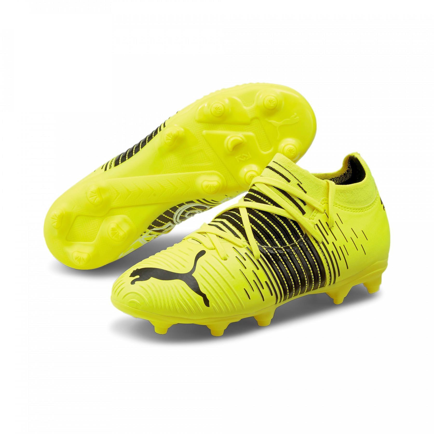Children's shoes Puma Future Z 3 1 FG/AG