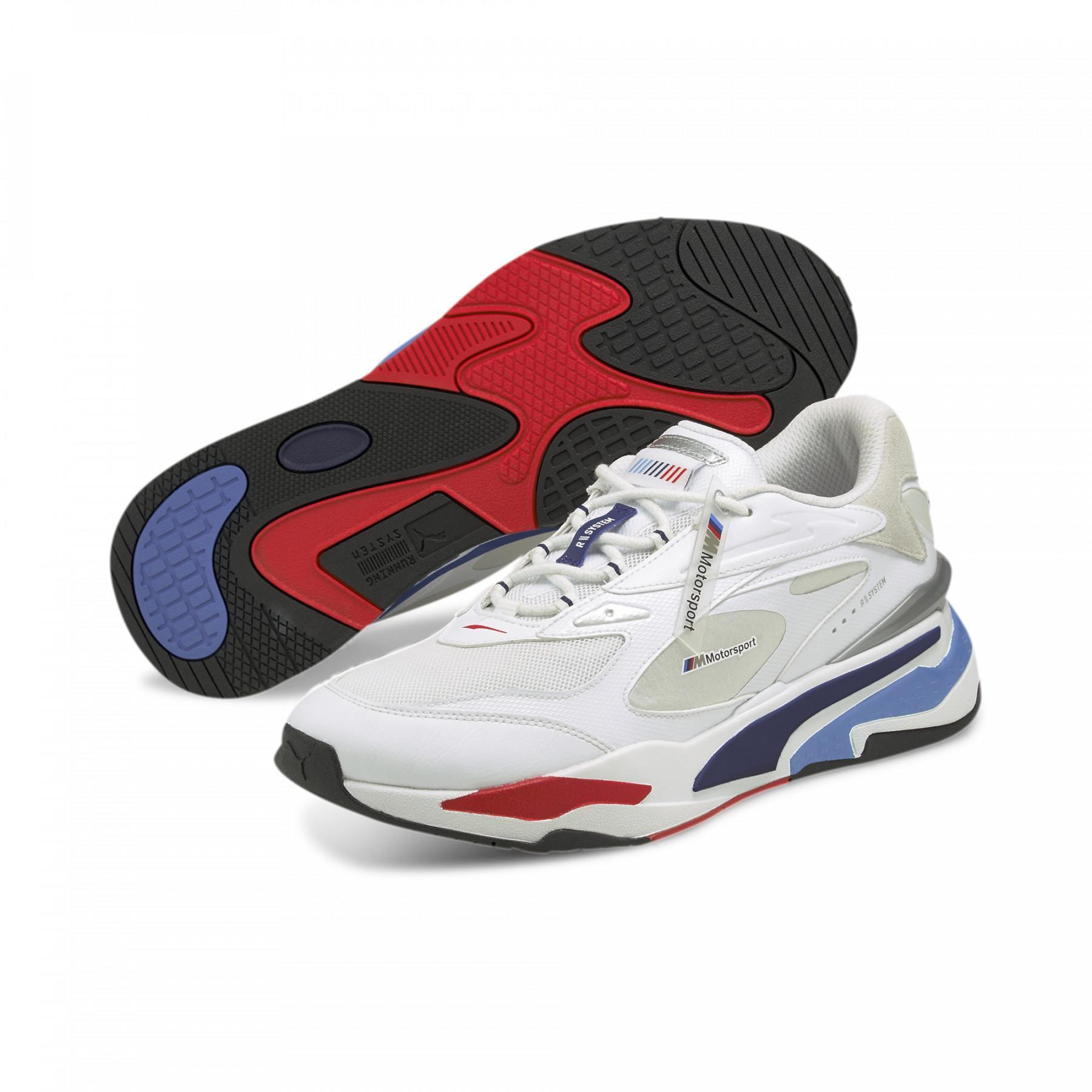 Puma Sneakers Bmw Mms Rs-Fast