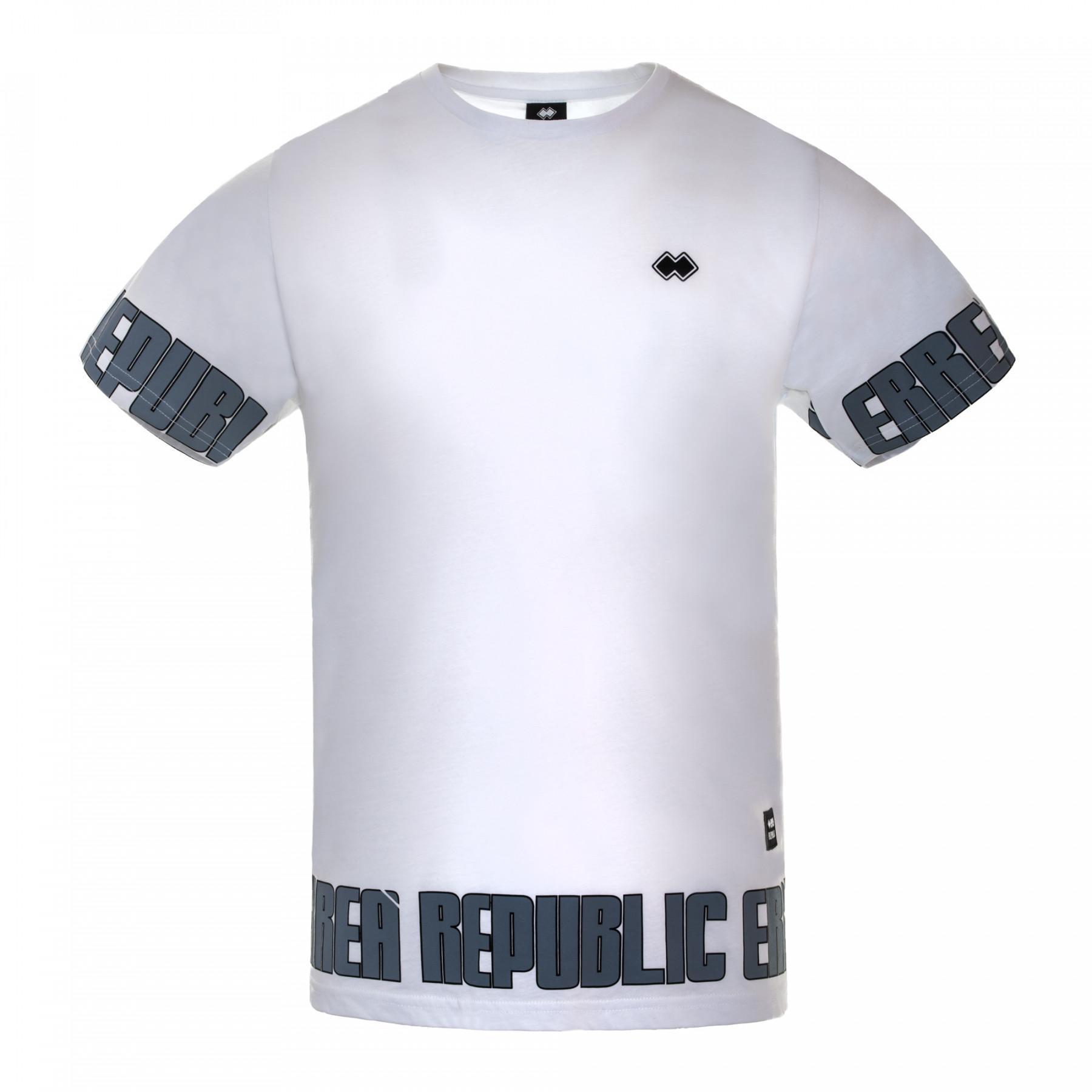 T-shirt trend Errea 1 ad