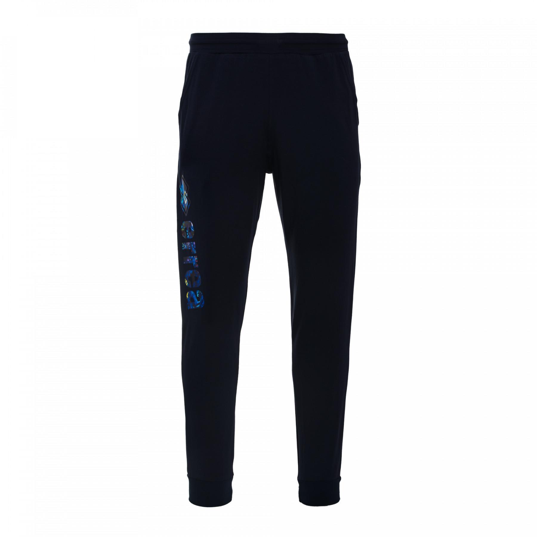 Trousers Errea essential cuffed ad