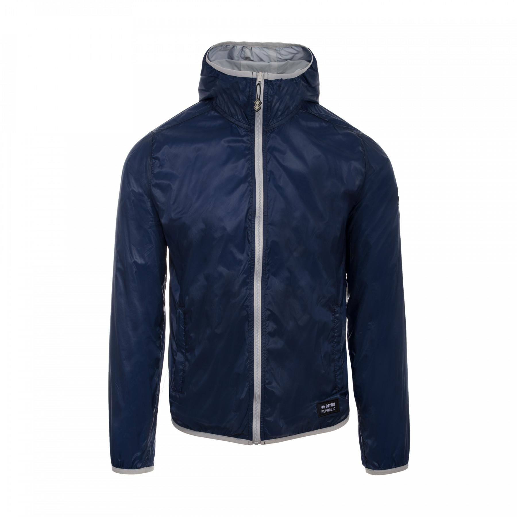 Errea ad jacket trend