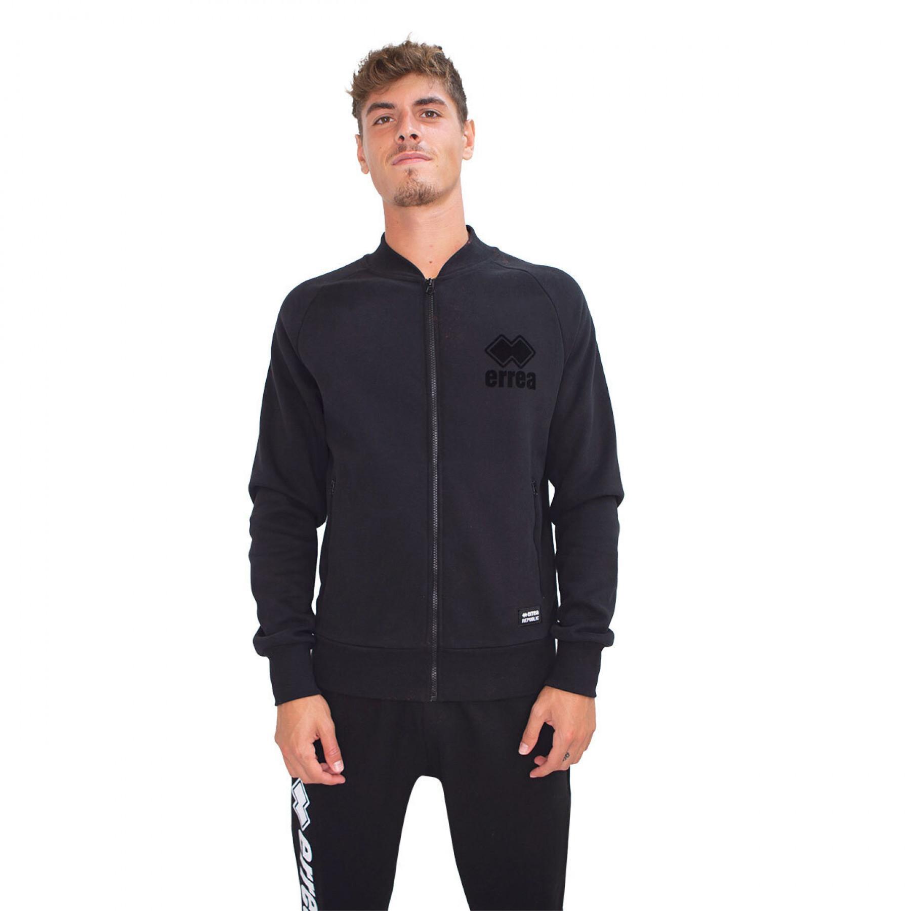 Errea Essential Classic Jacket