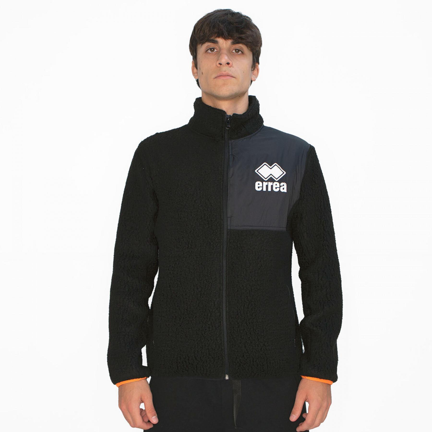 Errea Hybrid Basic Jacket