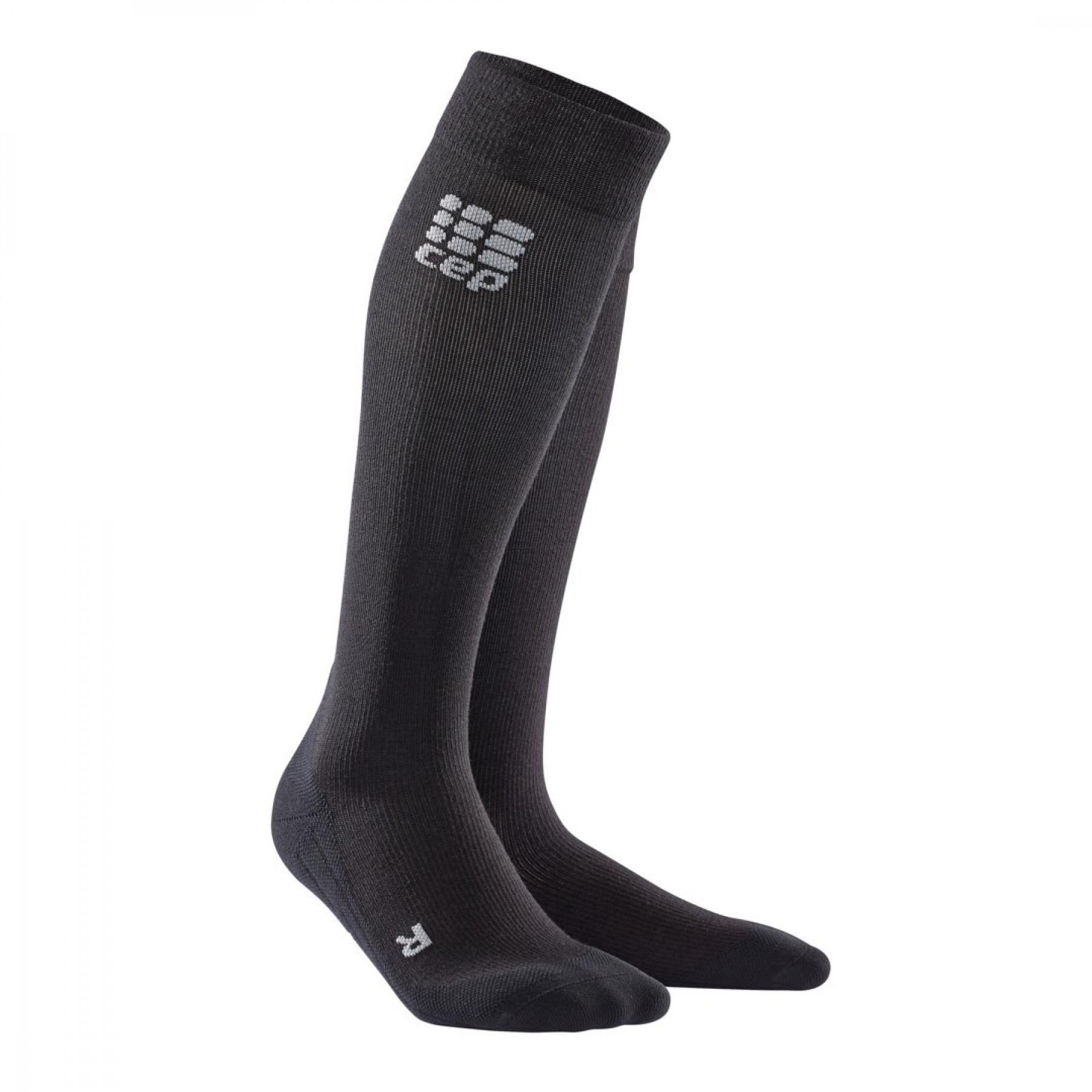 Recovery socks CEP Tall Compression