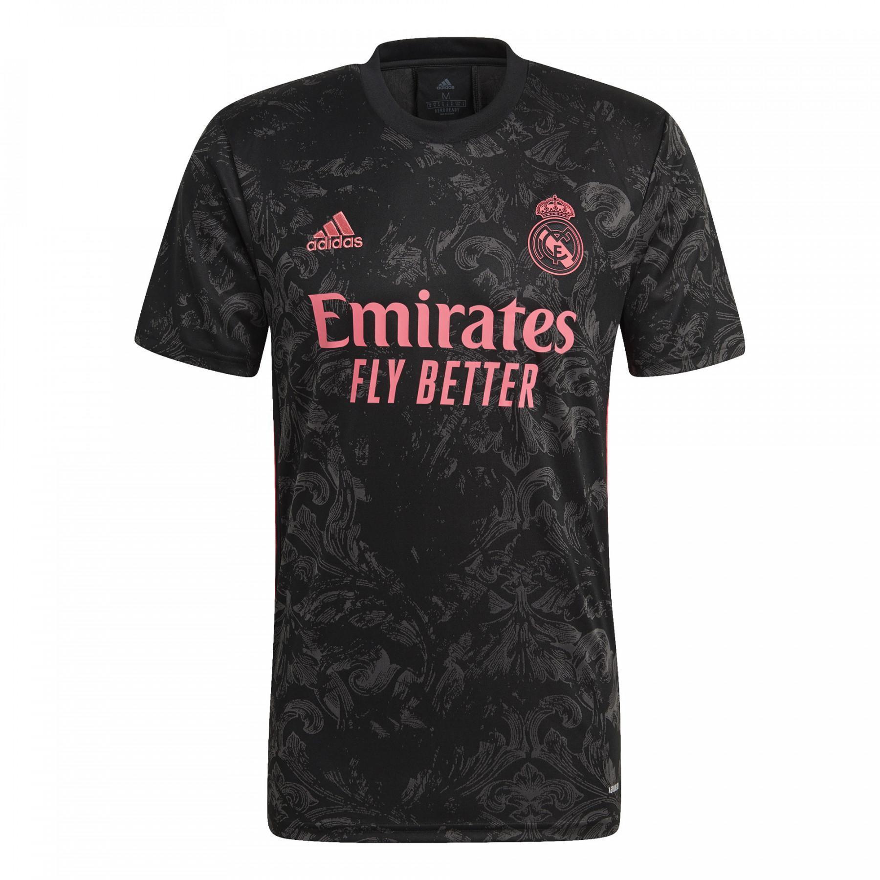 Third jersey Real Madrid 2020/21