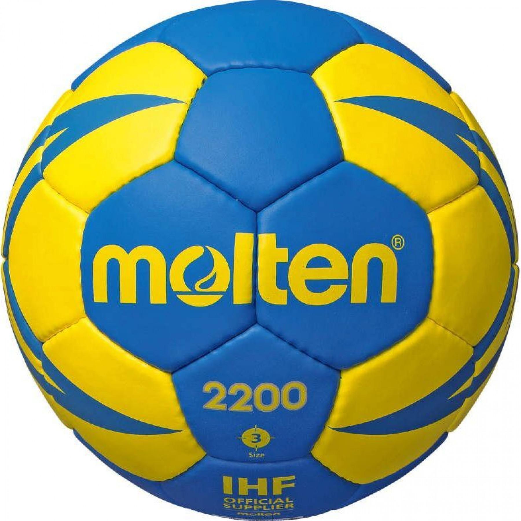 training ball Molten HX2200 (Size 3)