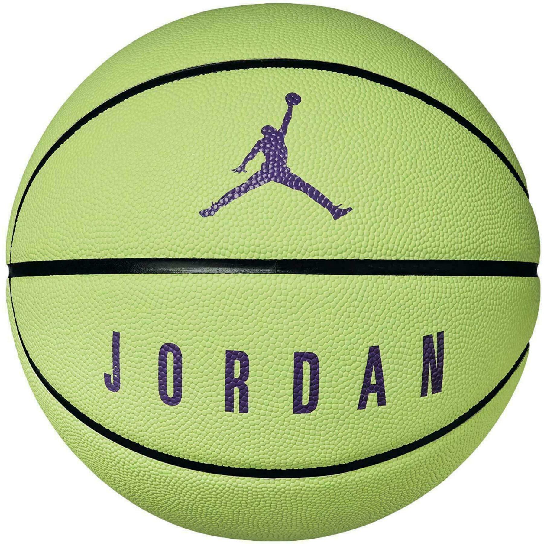 jordan ultimate 8p ball