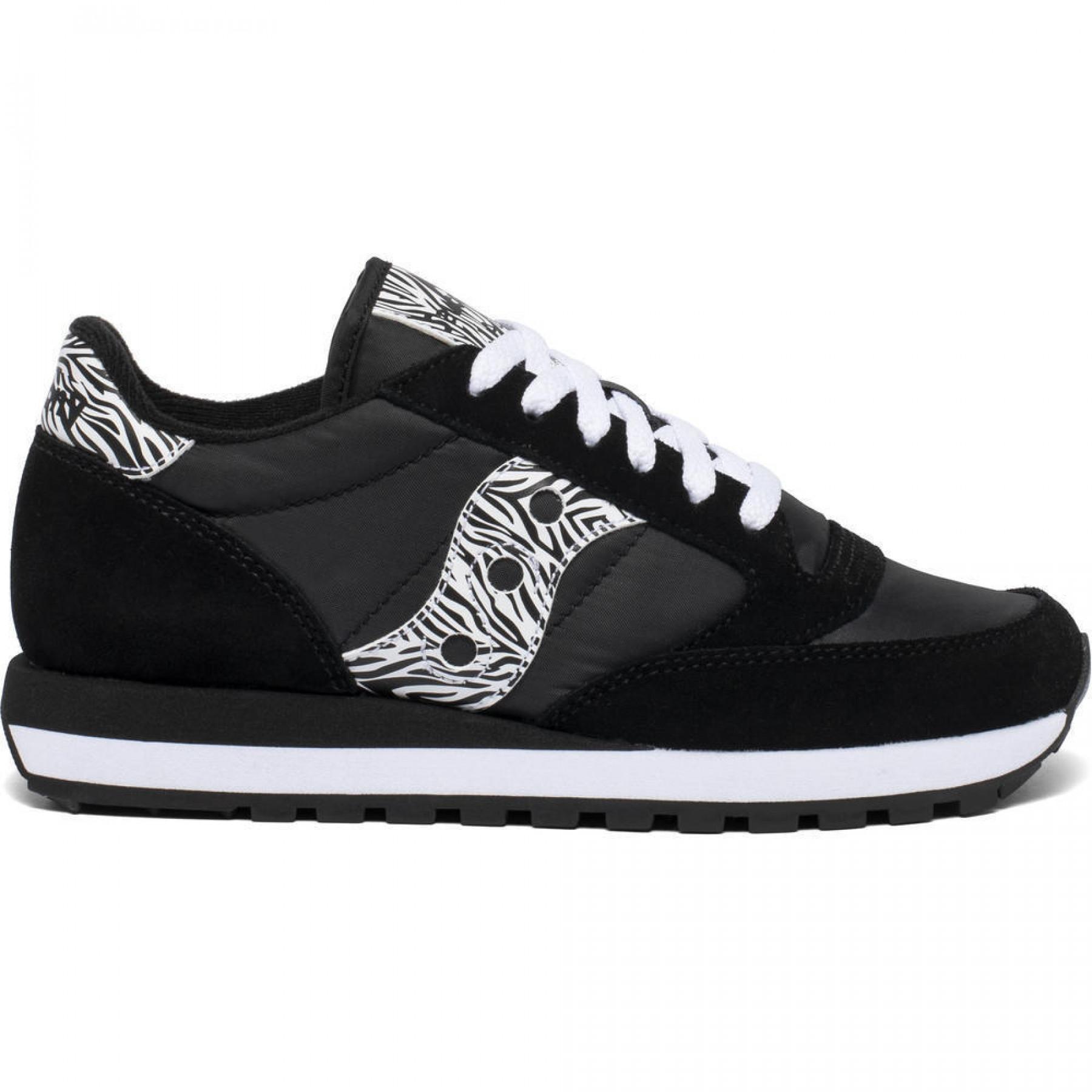 Saucony jazz original women's shoes