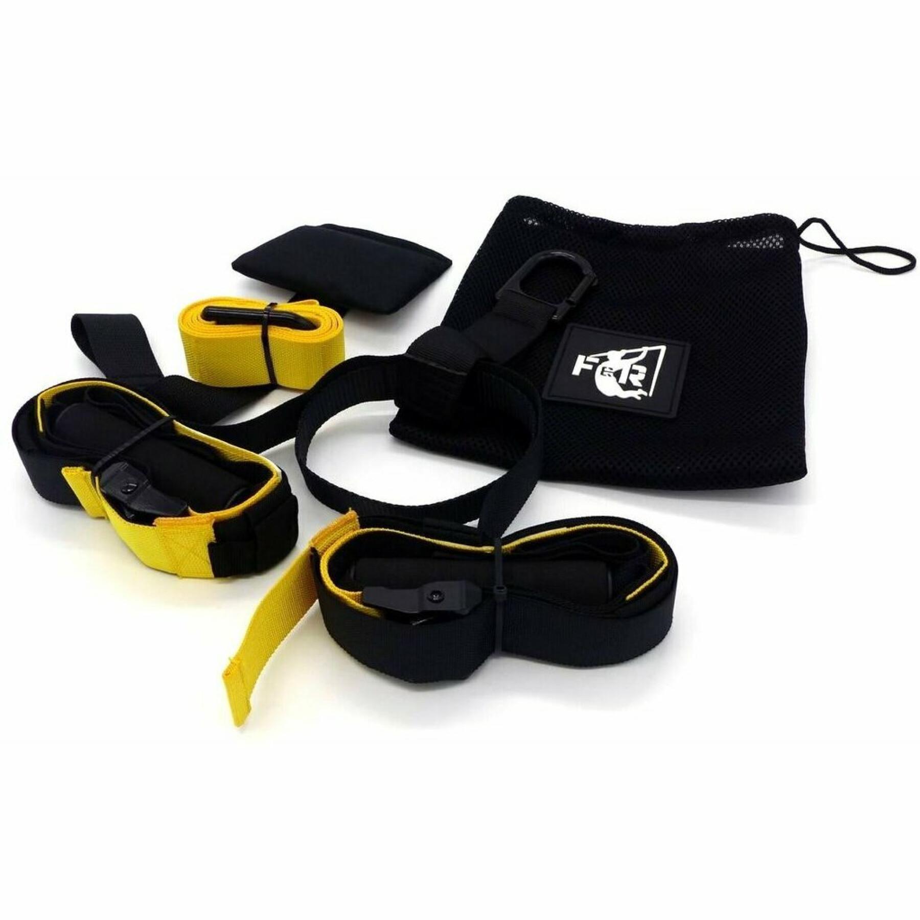 Suspension strap Fit & Rack Training