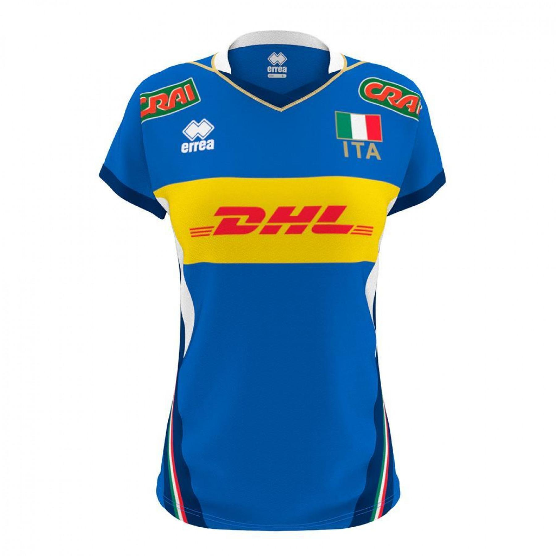 Replica women's jersey Italy Volleyball 2018/2019