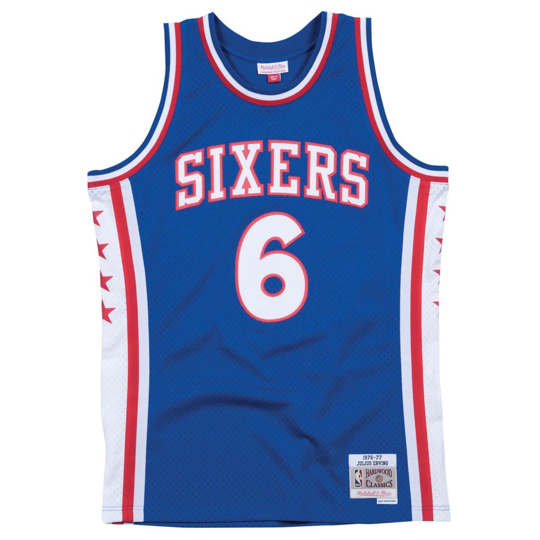 Jersey Philadelphia 76ers