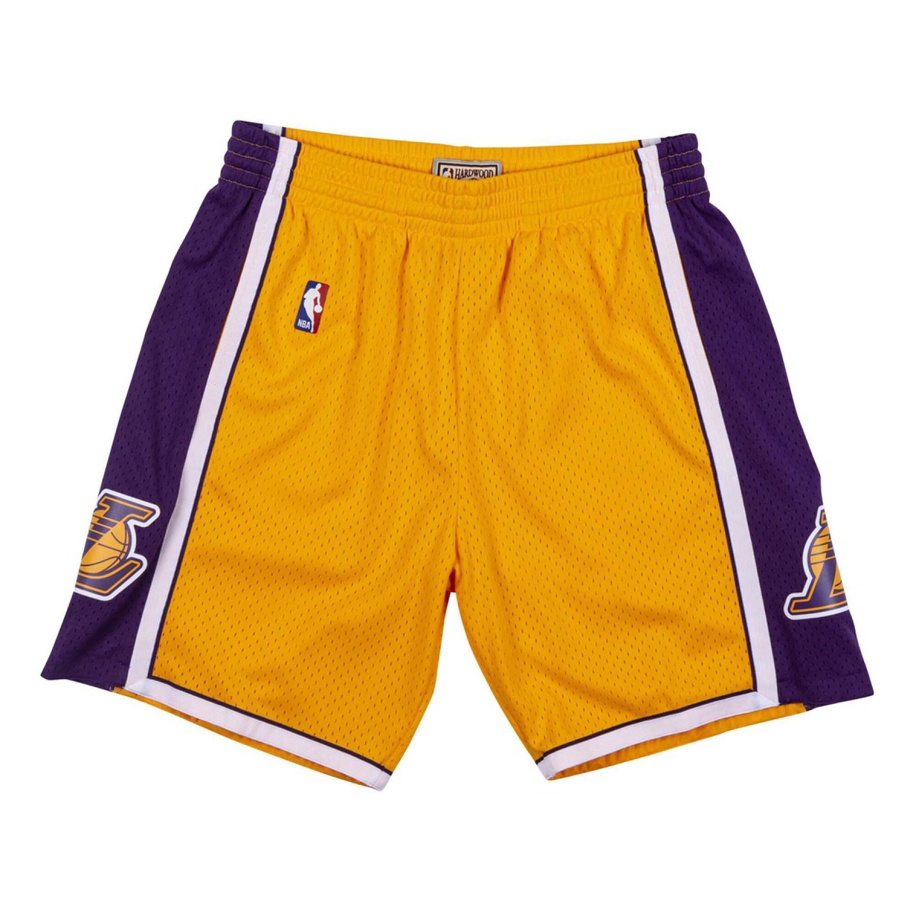 Los Angeles Lakers Short