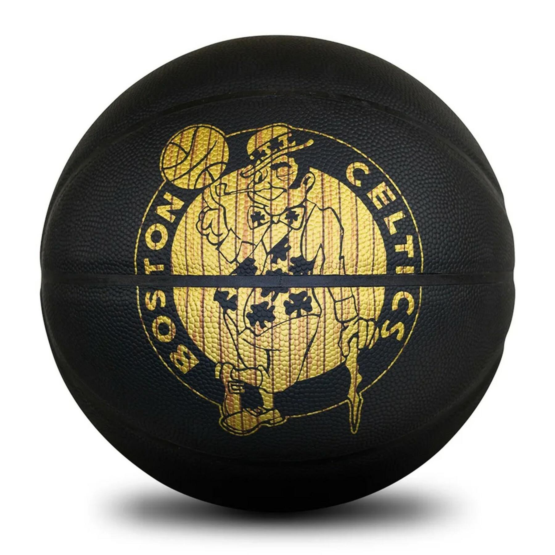 Balloon Spalding NBA Boston Celtics (76-605Z)