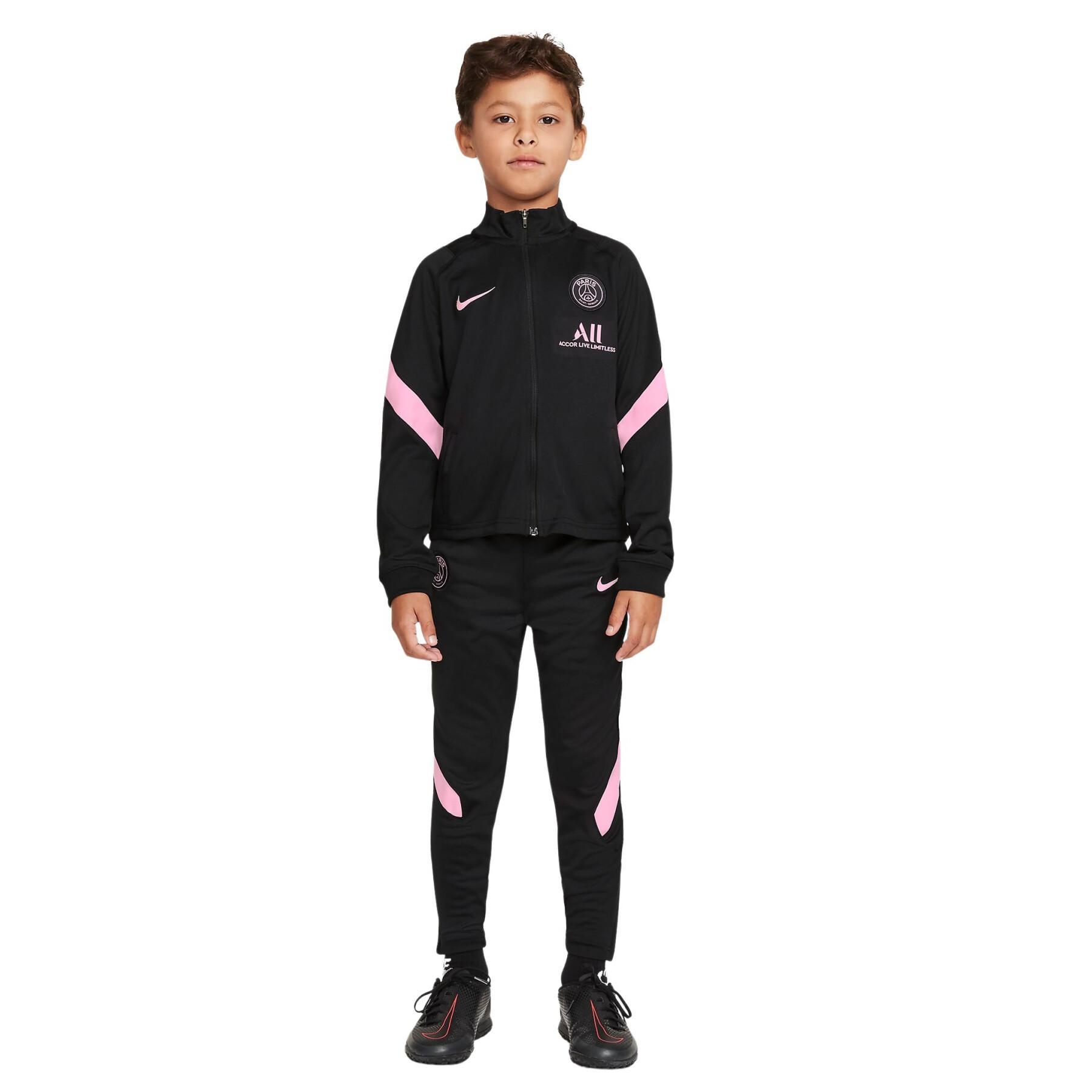 Children's tracksuit PSG 2021/22
