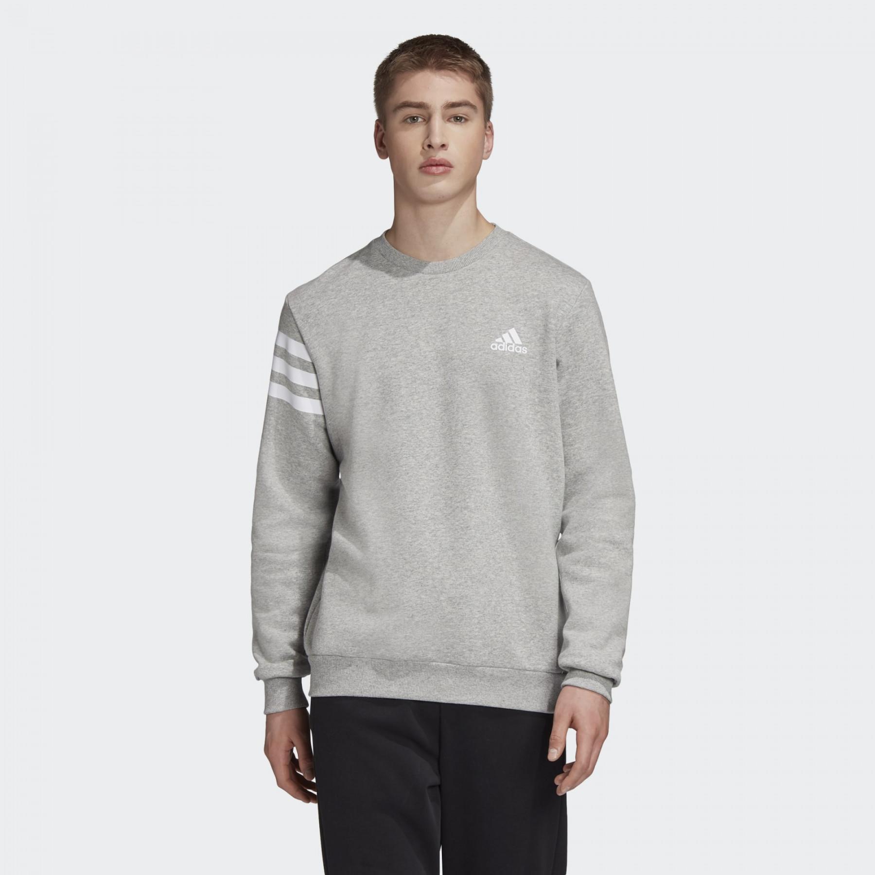 Round Neck Sweatshirt Adidas HB Spezial