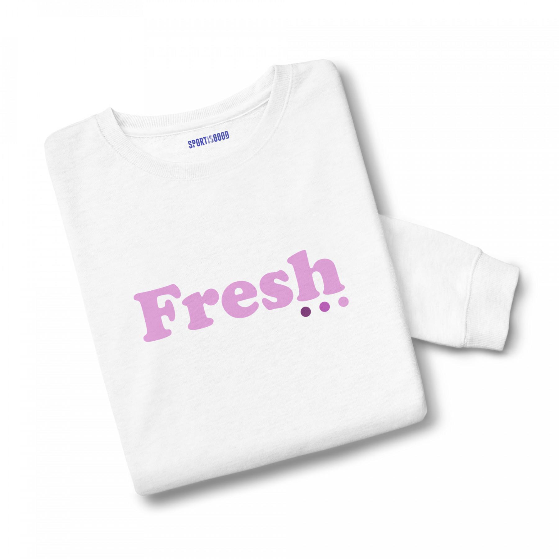 Mixed Sweatshirt Fresh