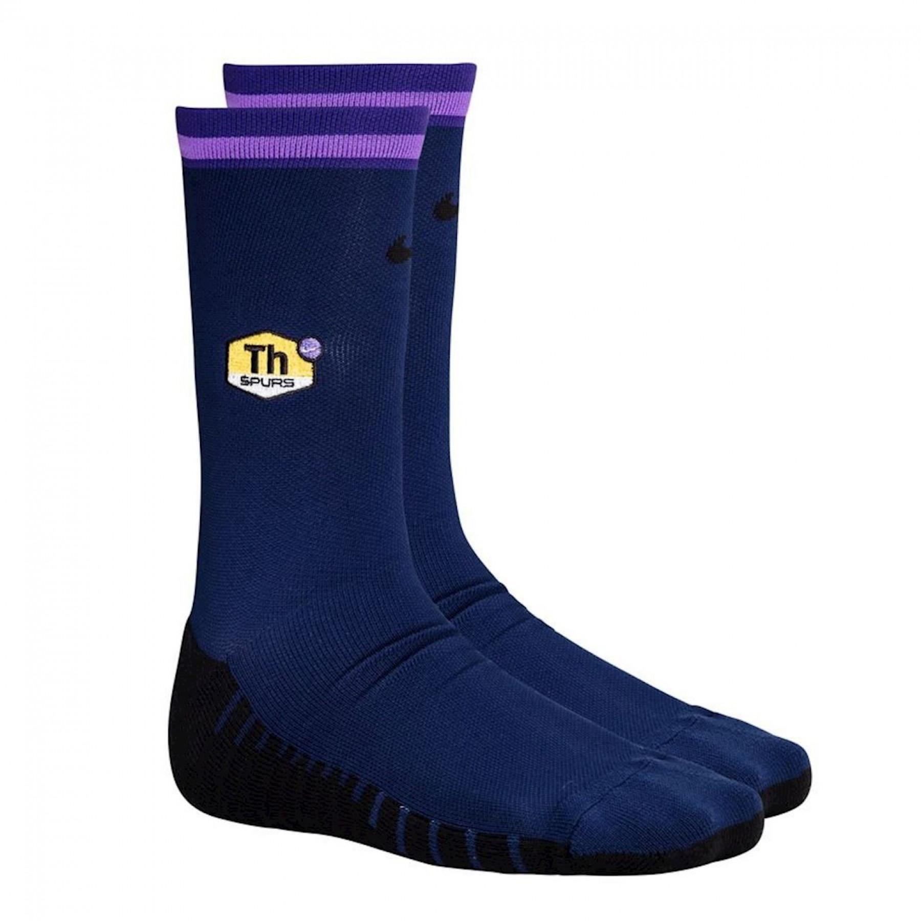 tottenham squad crew socks