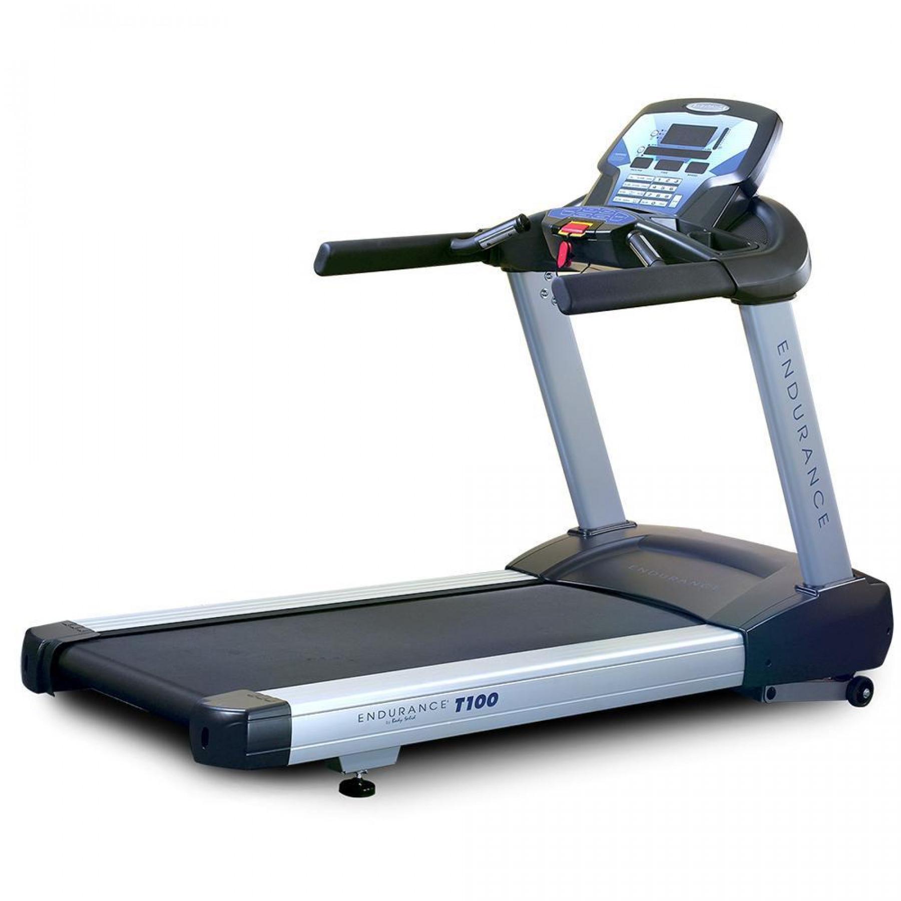 Treadmill Endurance T100 Treadmill Endurance
