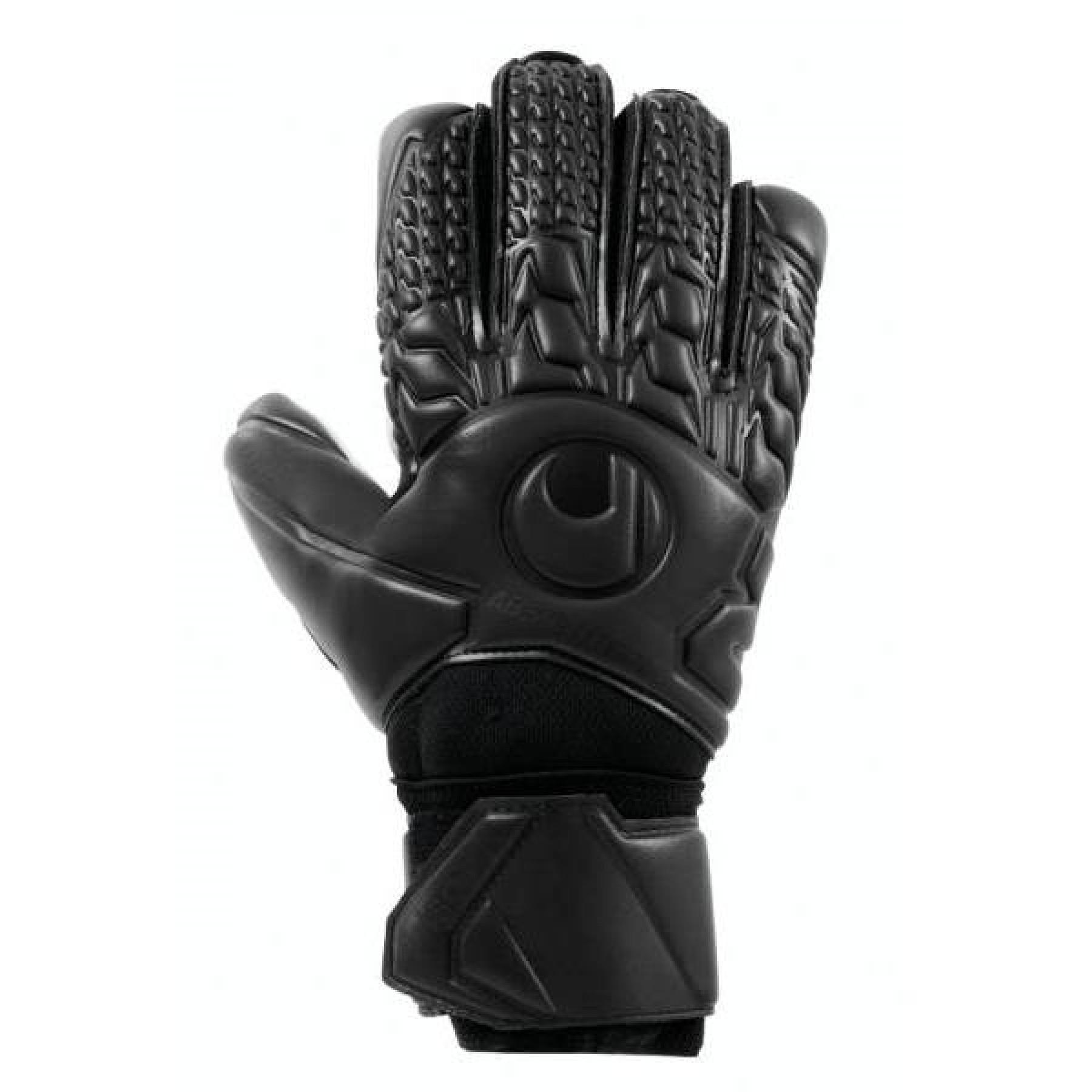 Goalkeeper gloves Uhlsport Comfort Absolutgrip