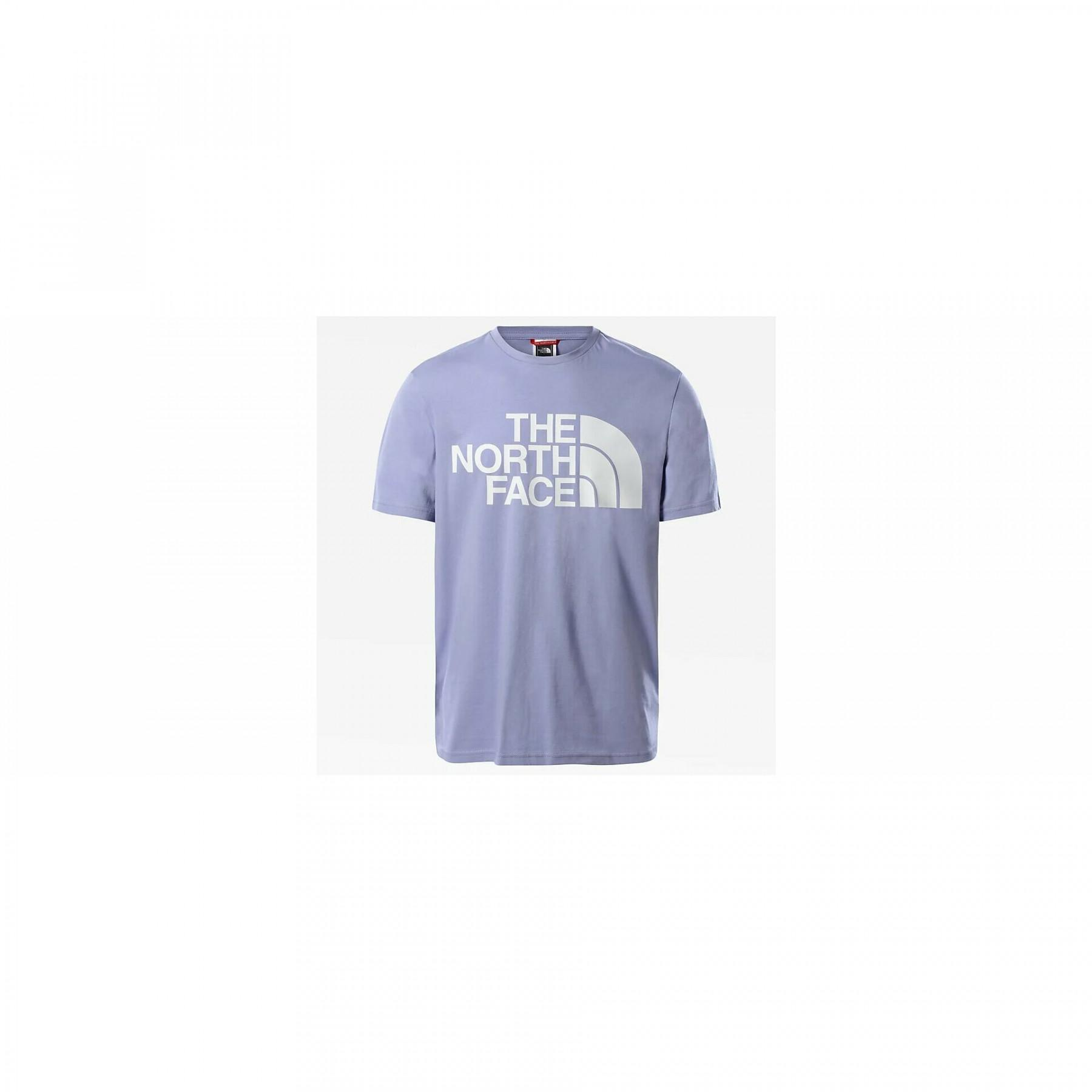 The North Face standard T-shirt