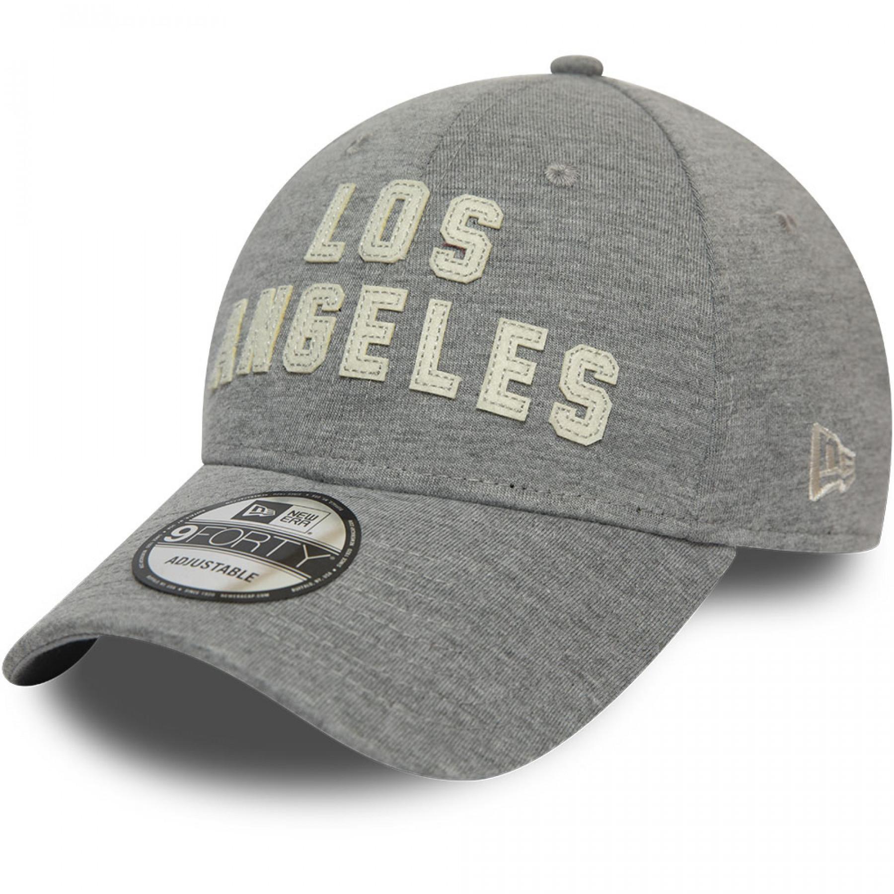 New Era LA Lakers 9Forty Cap