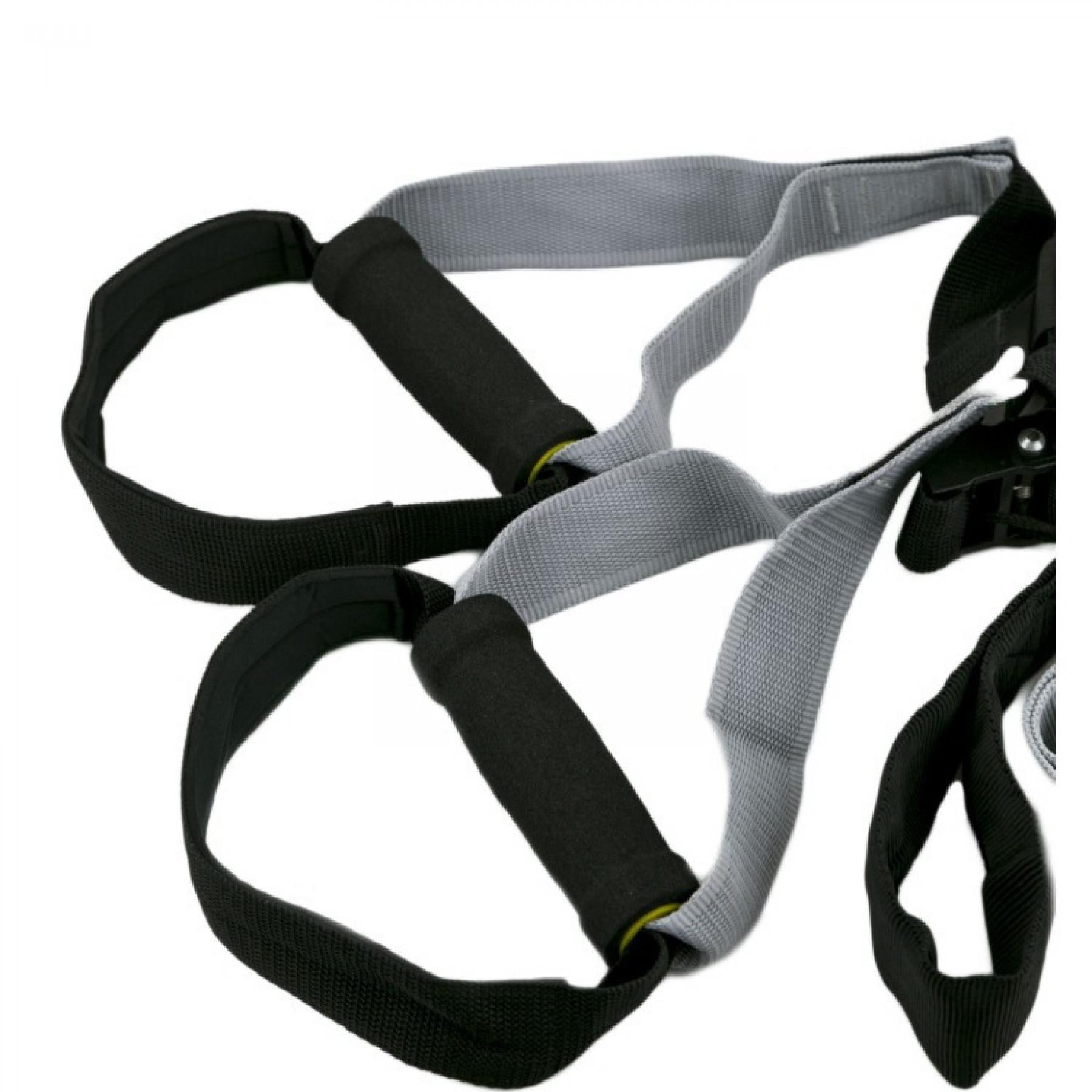 Strengthening strap - Suspension - Power Shot muscle strengthening