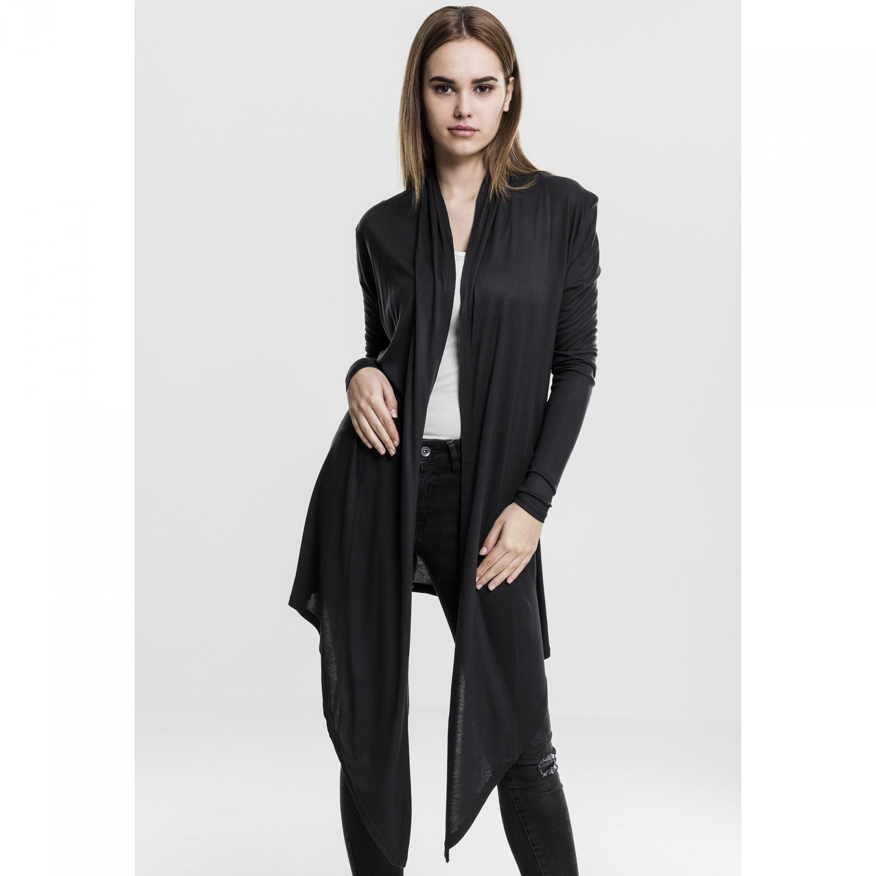 Women's Urban Classic viscose cardigan