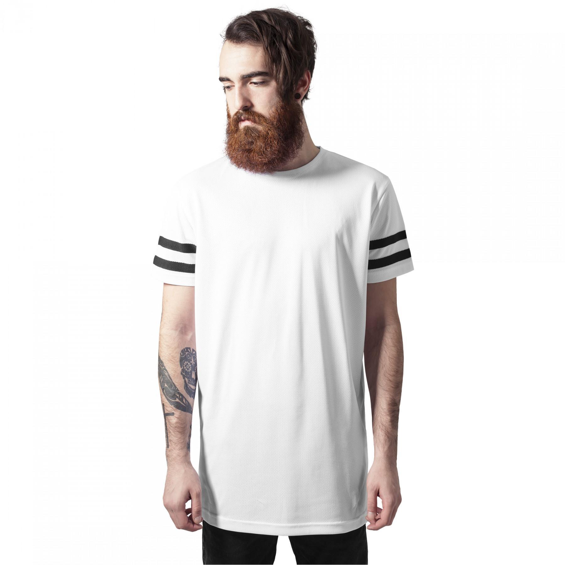 T-shirt Urban Classic Stripe meh
