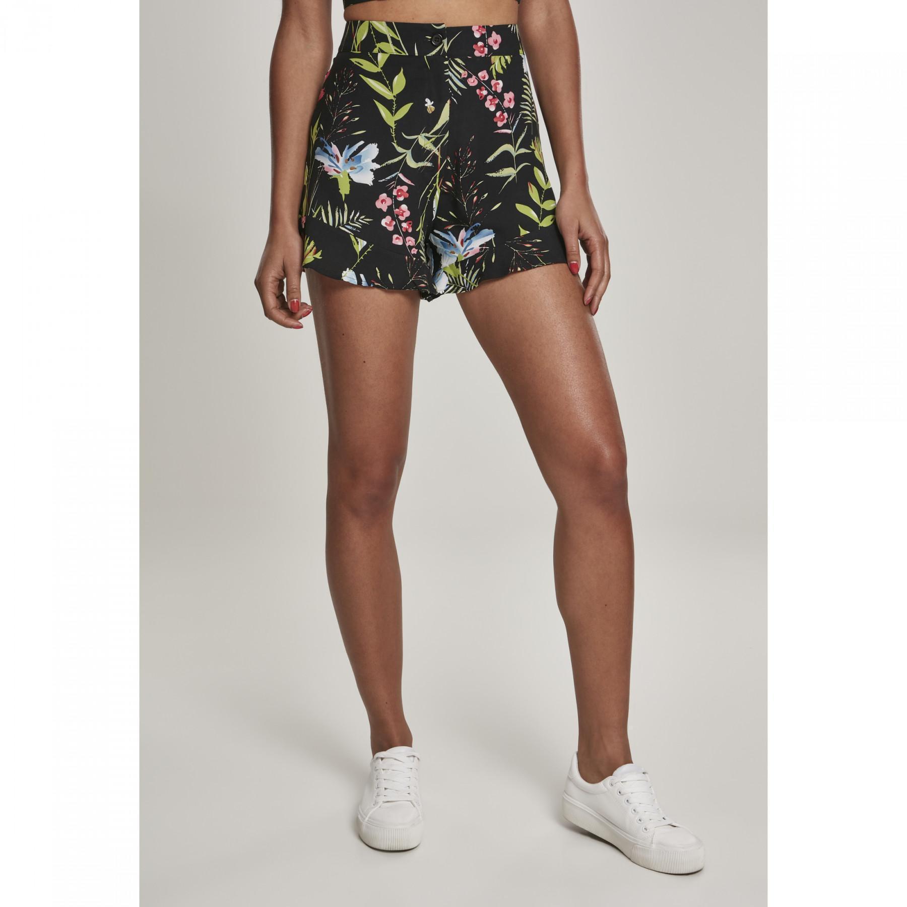 Women's shorts Urban Classic resort basic