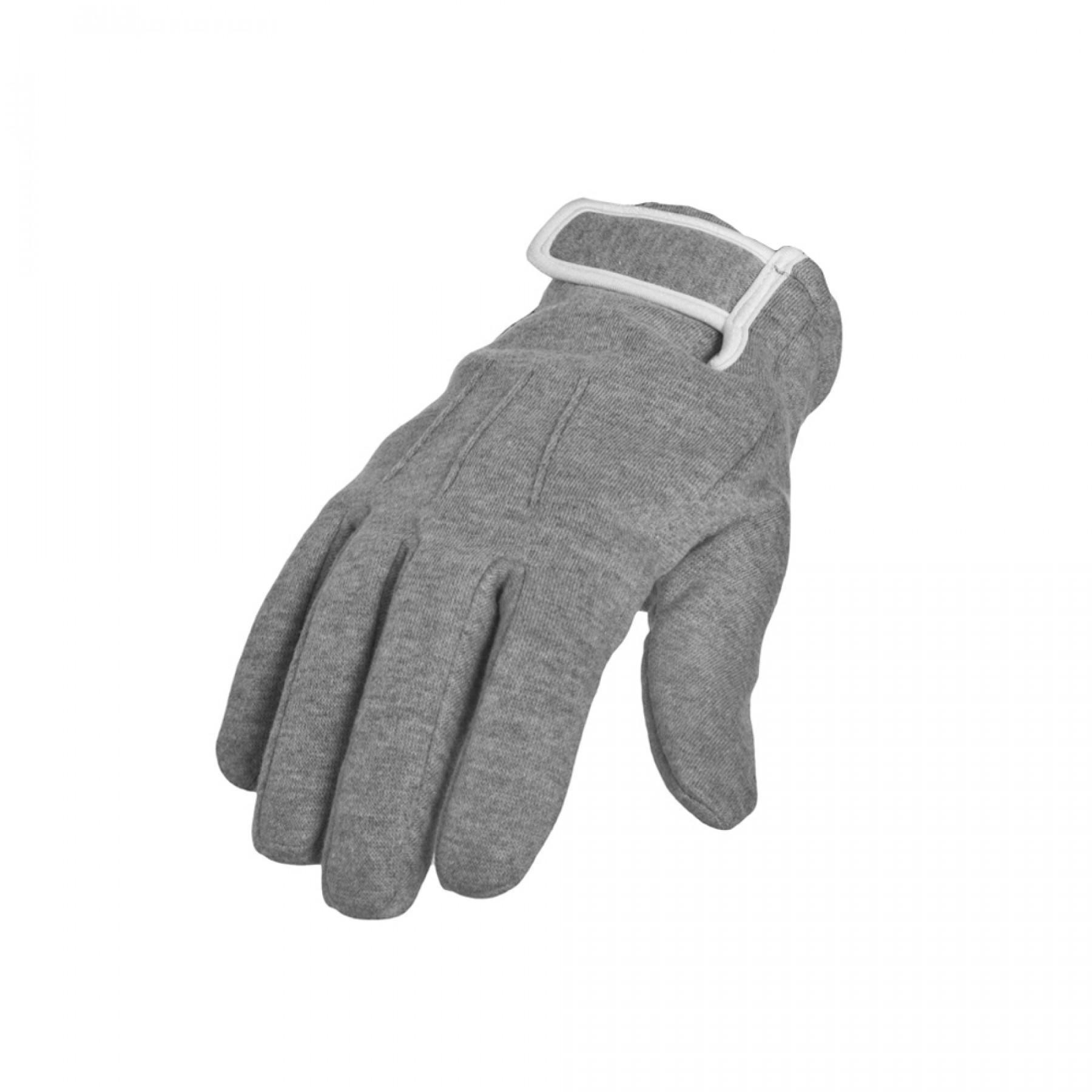 Urban Classic tone sweat gloves