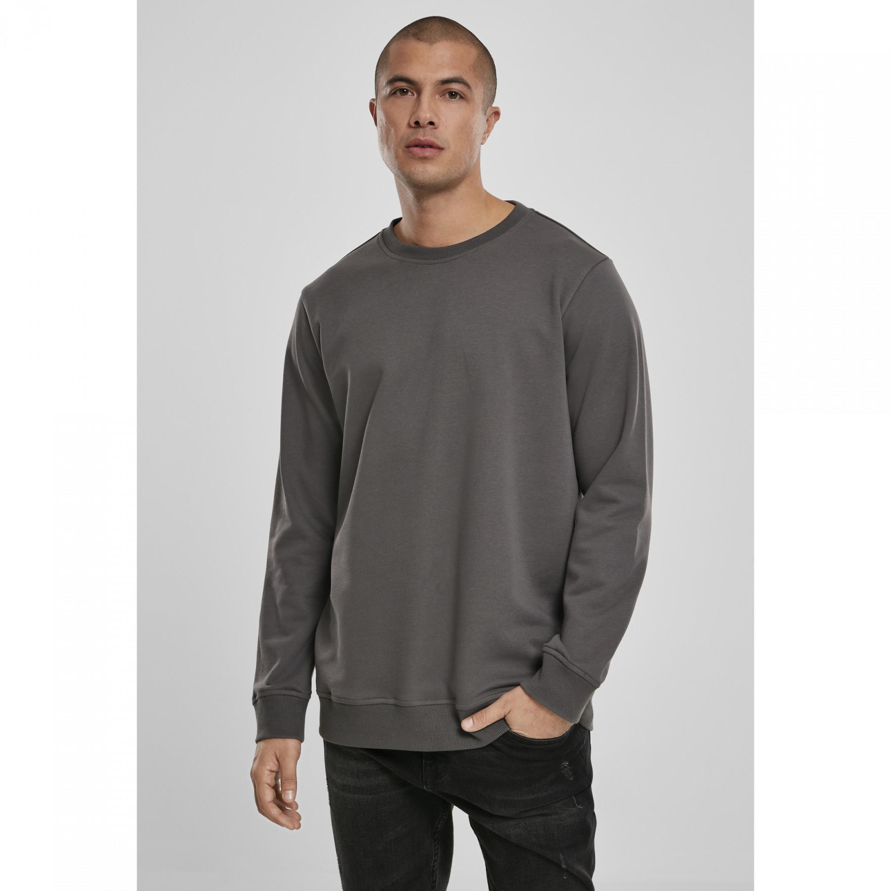 Sweatshirt Urban Classic basic terry crew