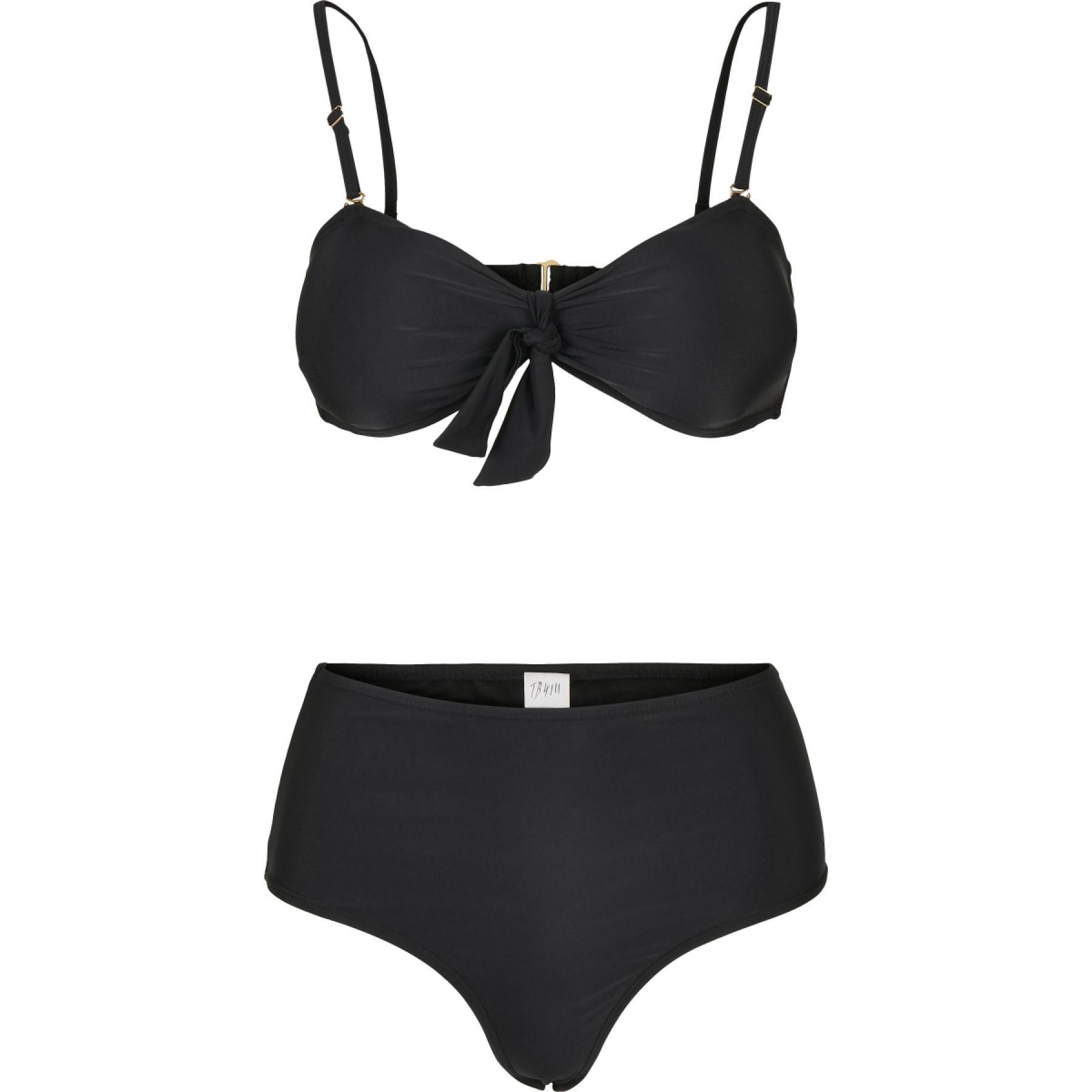 Urban Classics high waist bikini