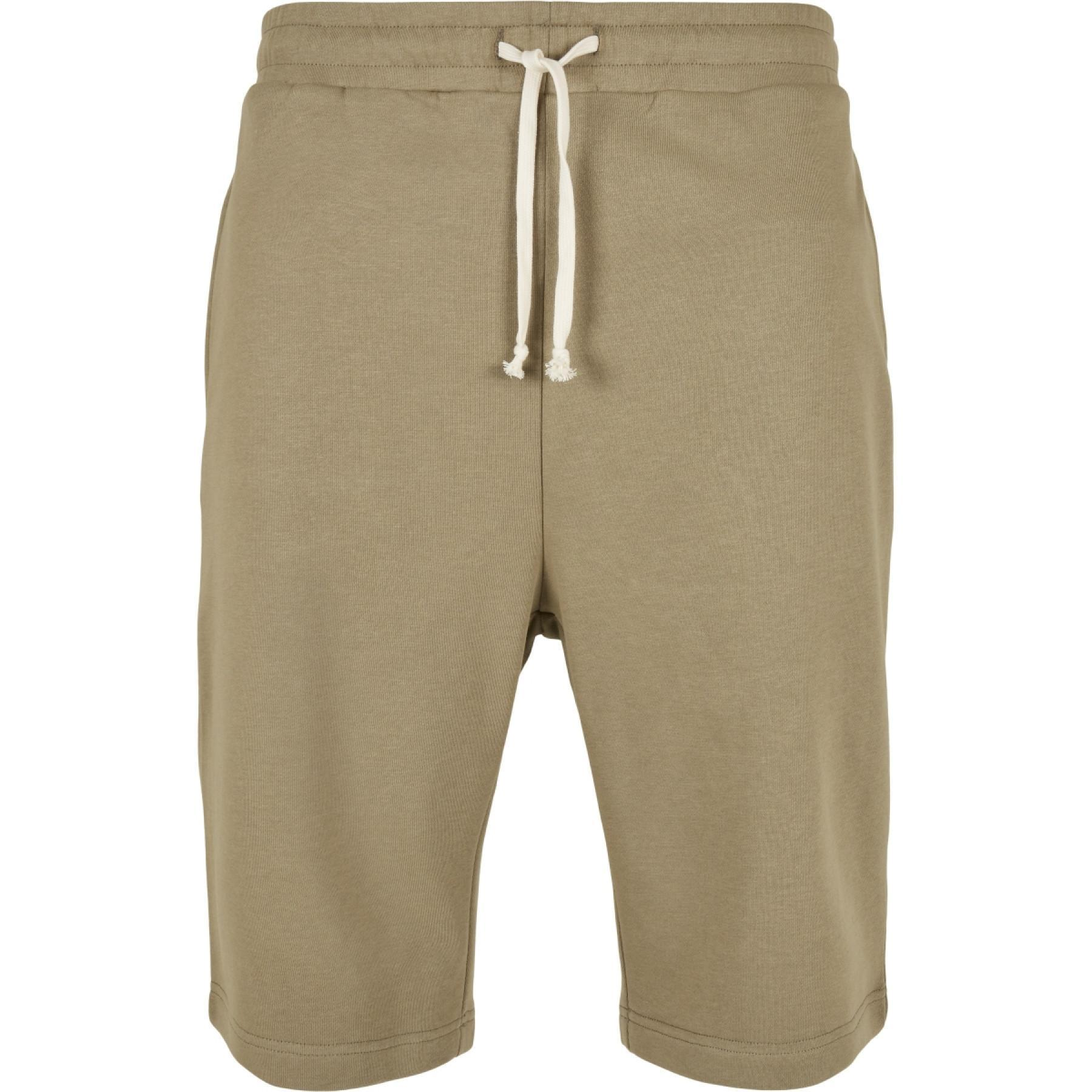 Urban Classics low crotch shorts